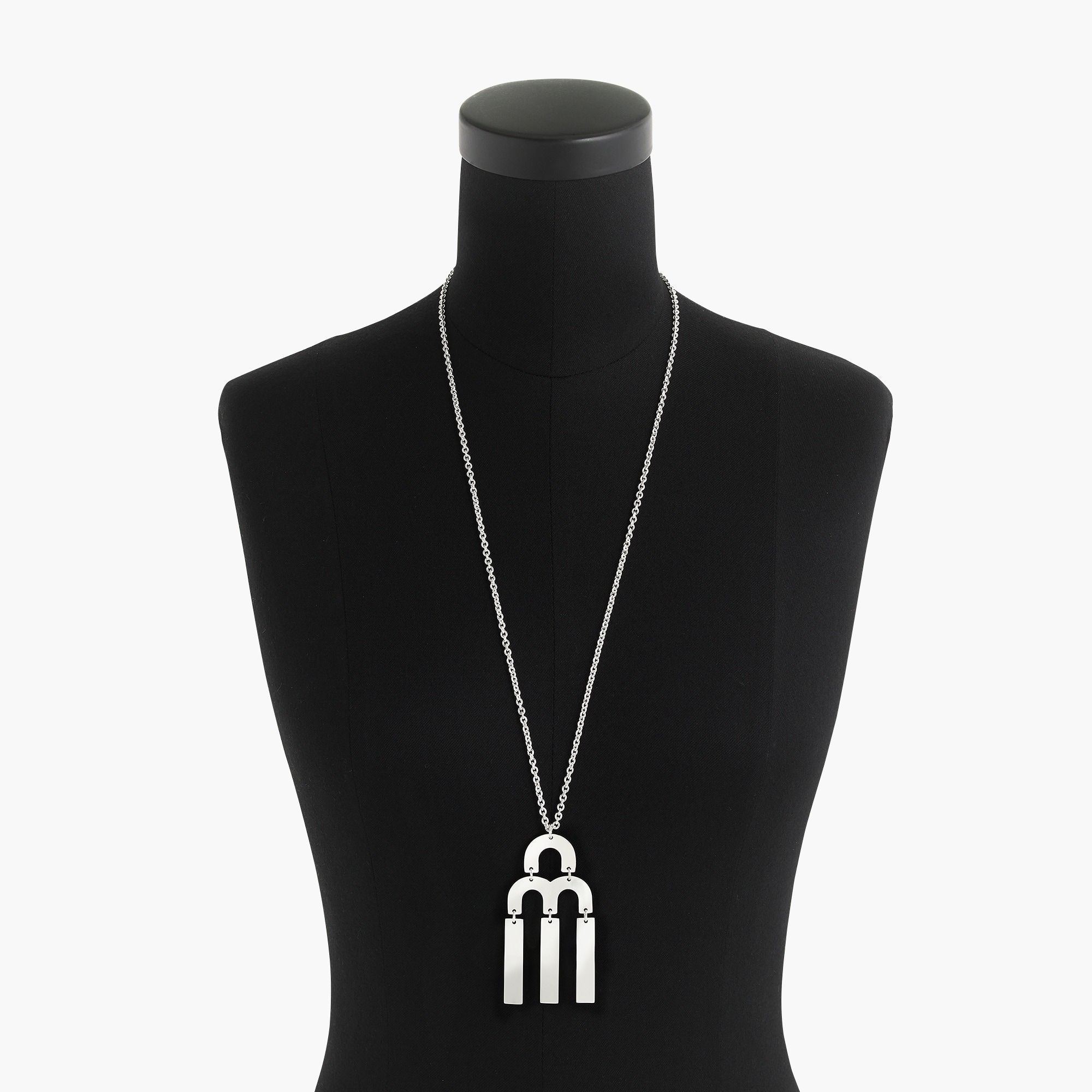 Image 2 for Tuning fork necklace