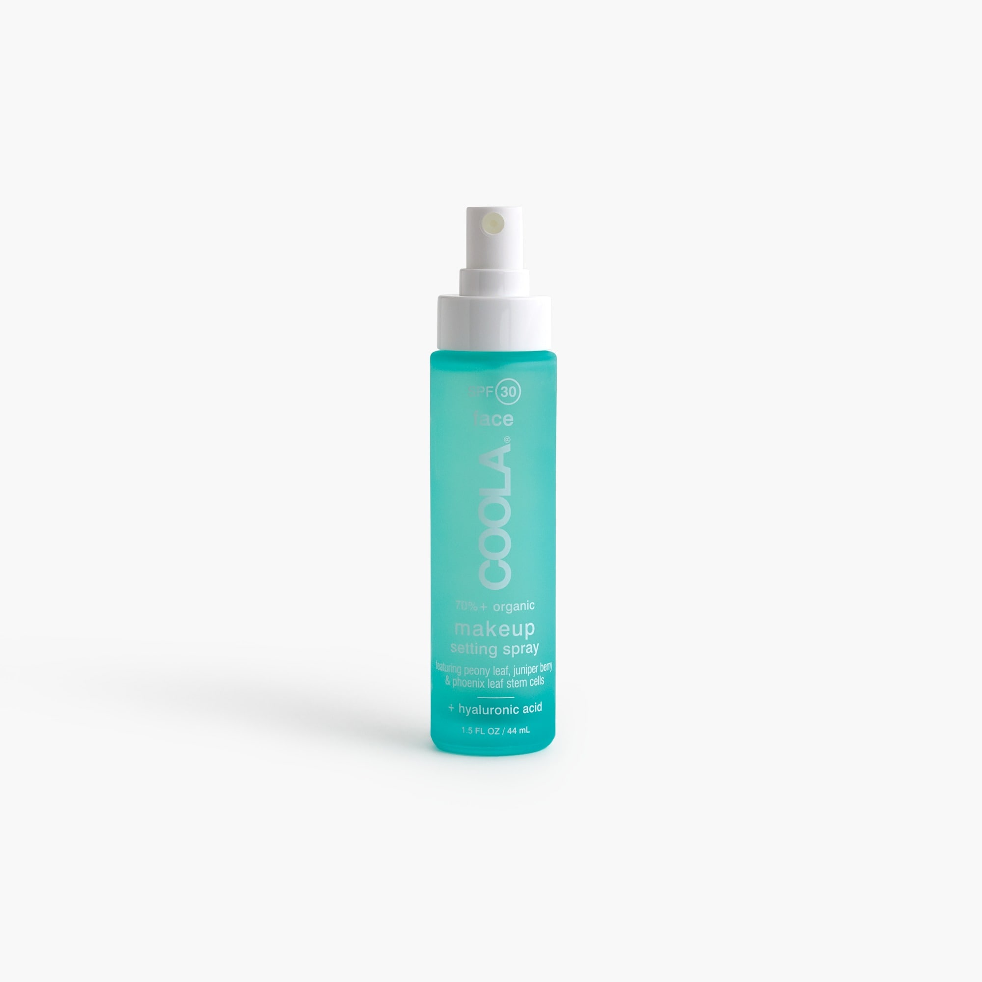 womens Coola® makeup setting spray 30 SPF
