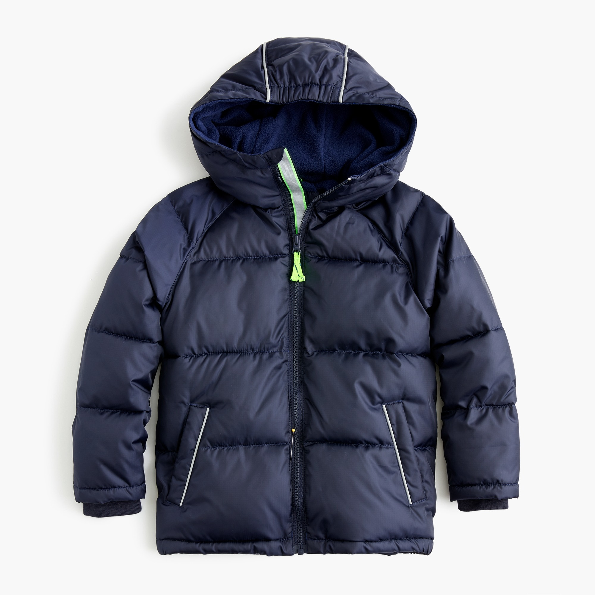 boys Boys' puffer jacket with Primaloft®