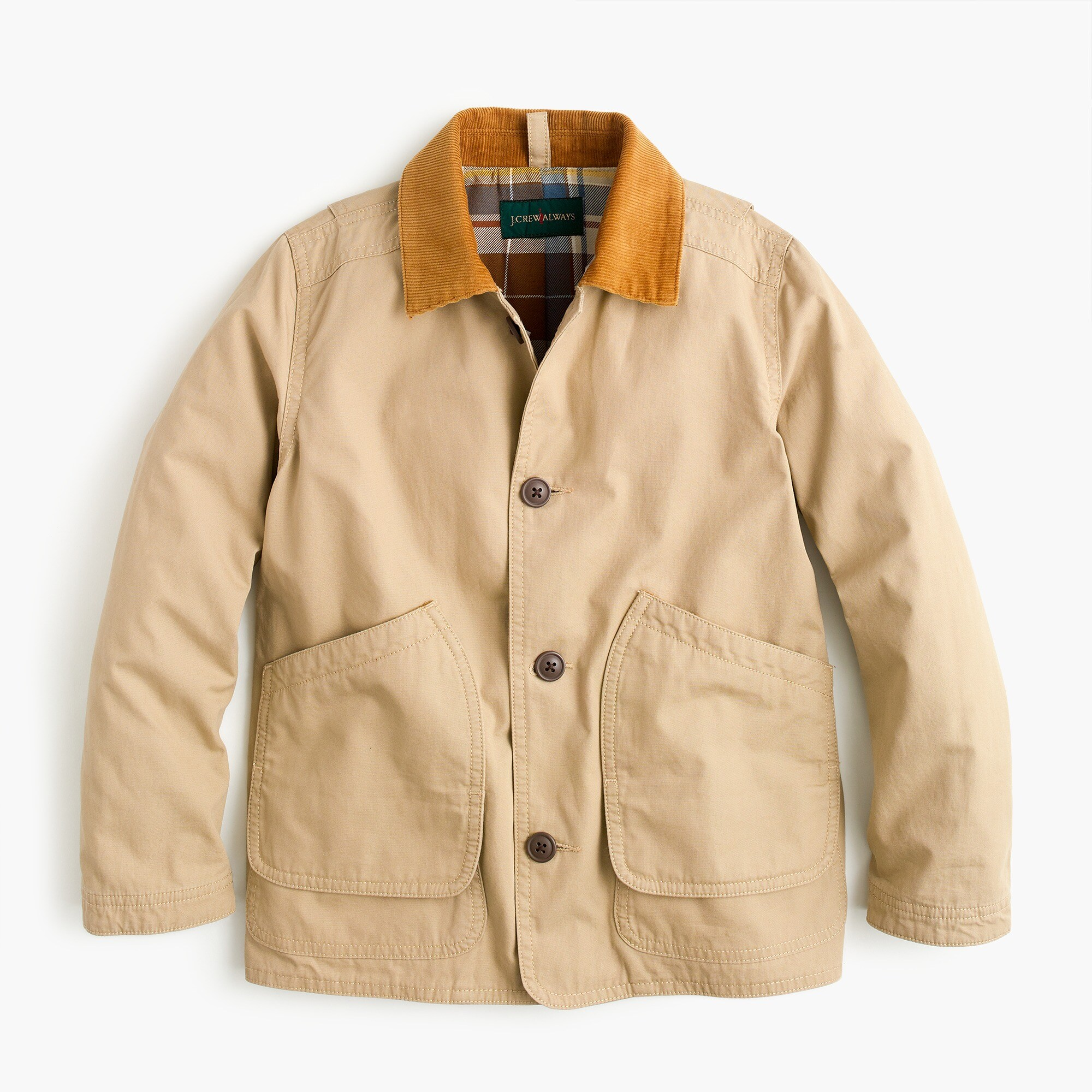 Image 2 for Boys' Barn Jacket™