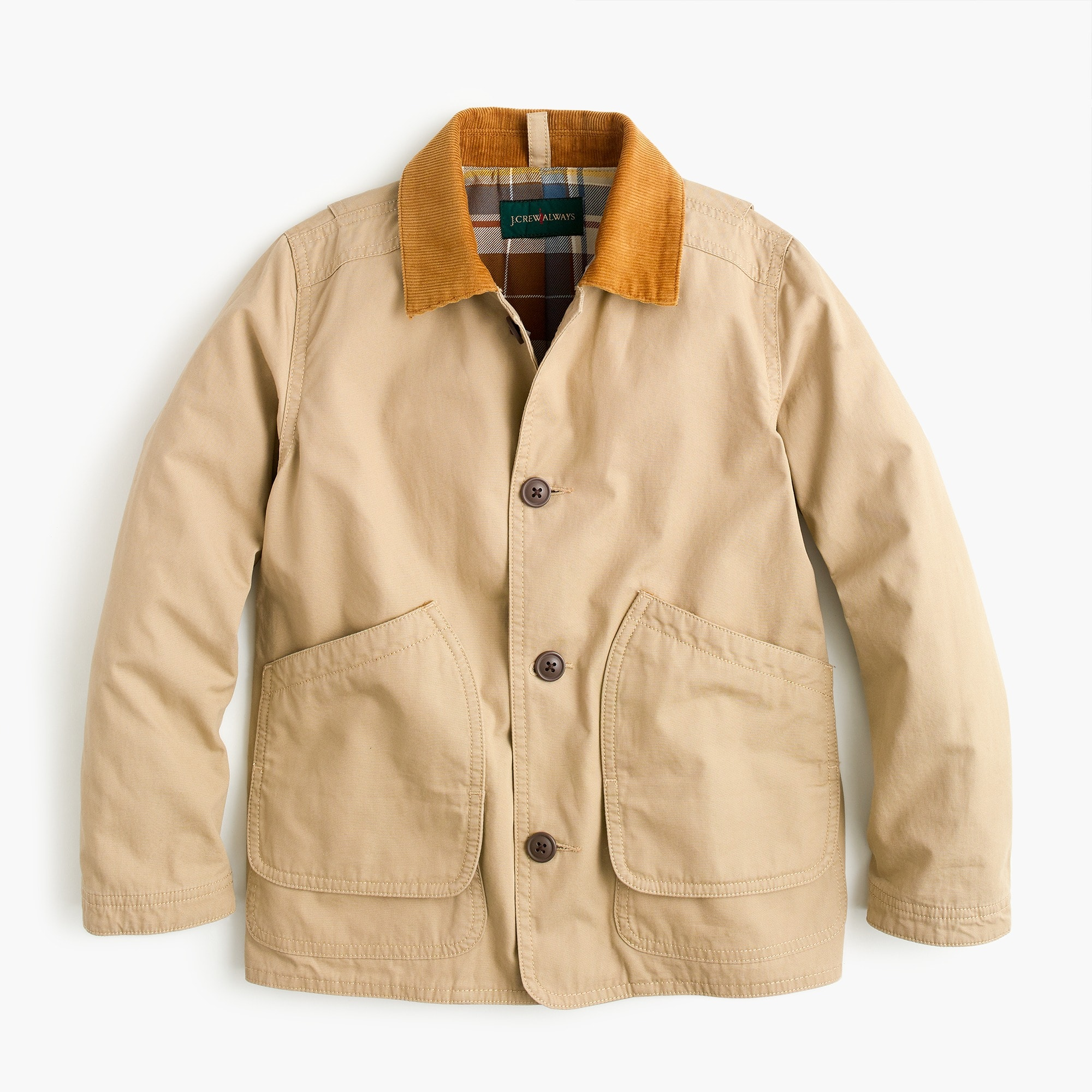boys Boys' Barn Jacket™