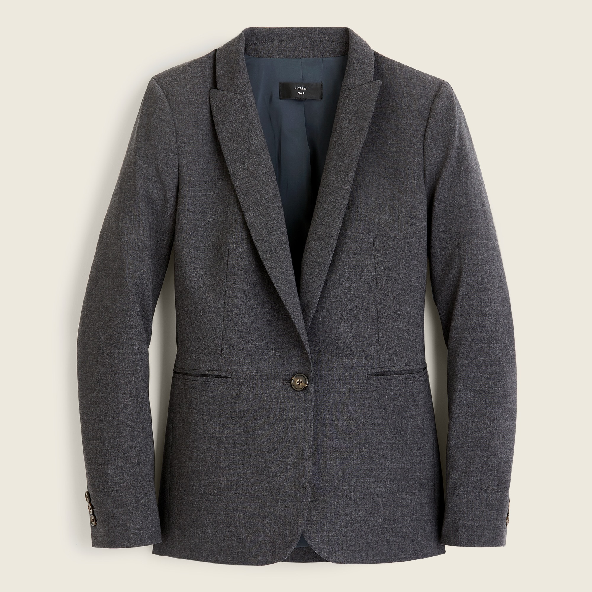 Image 6 for Parke blazer in Italian stretch wool
