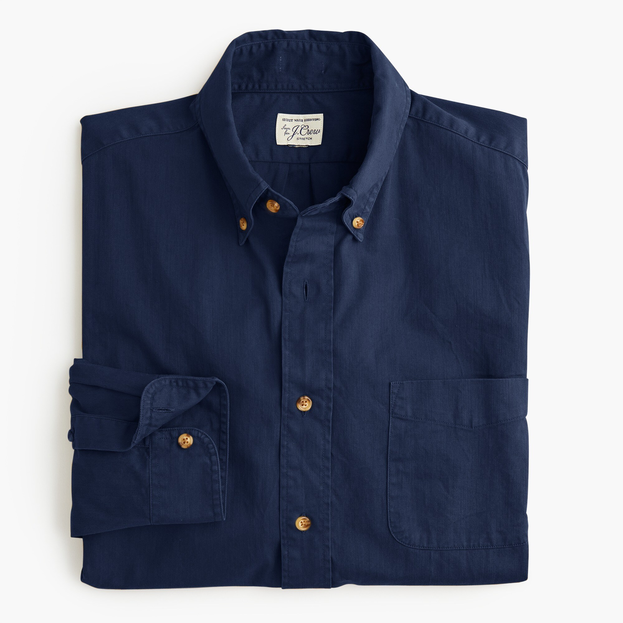 mens The 1987 twill shirt