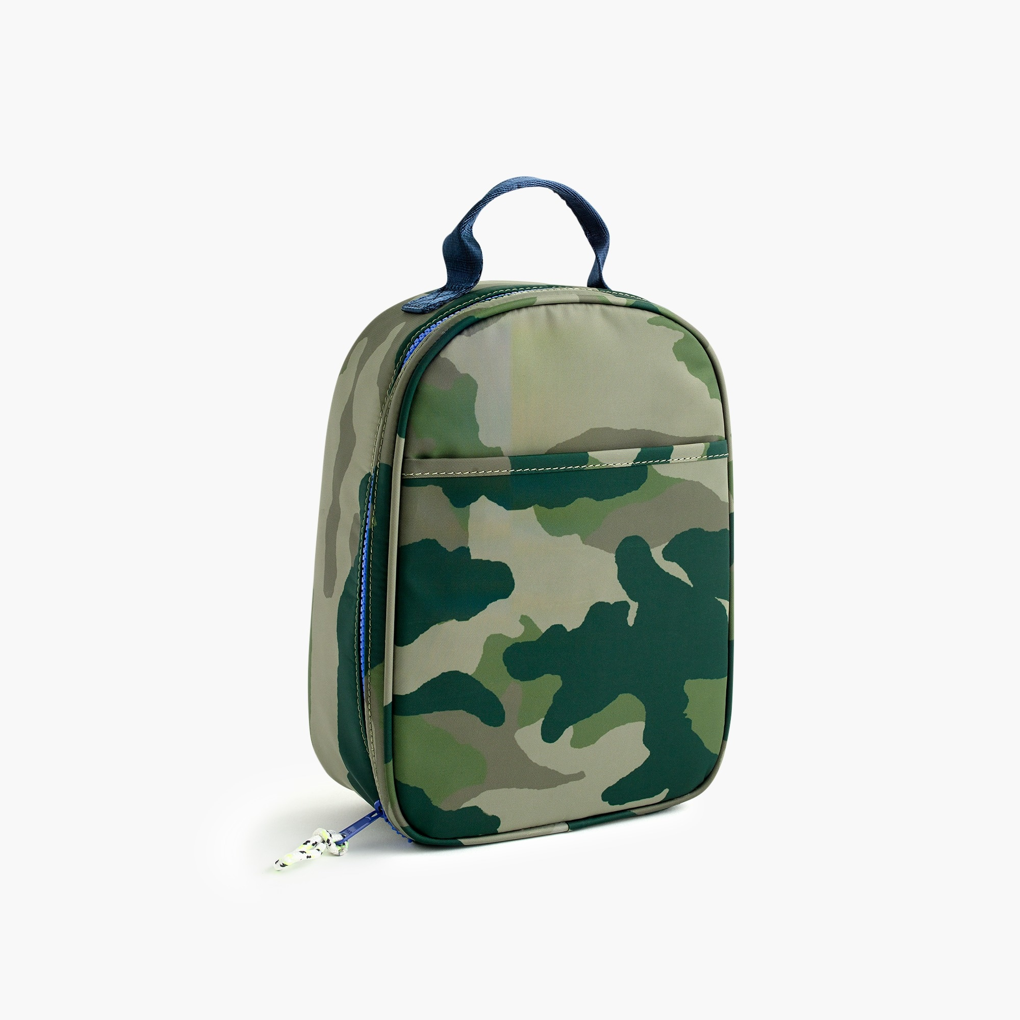boys Kids' camo-print lunch box