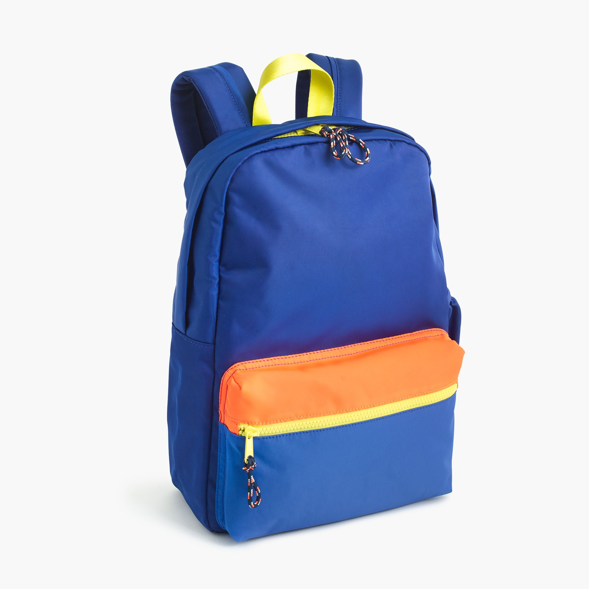 girls Kids' colorblock backpack