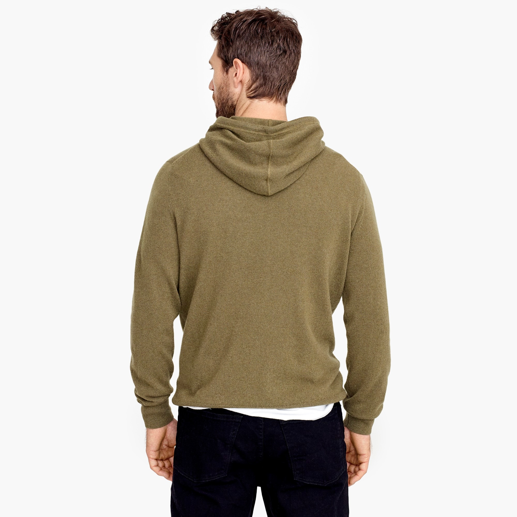 Image 4 for Everyday cashmere hoodie