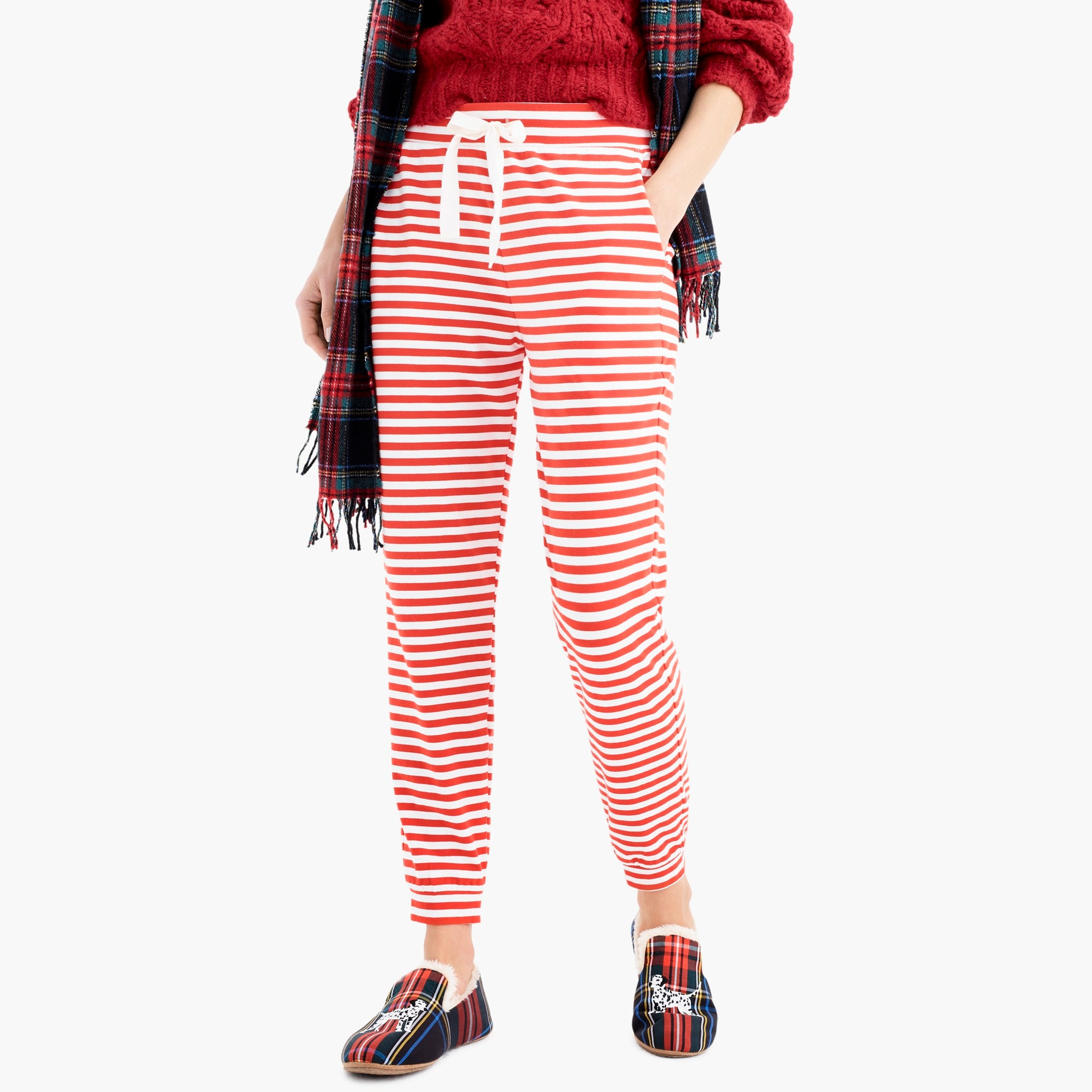 Image 1 for Dreamy pajama jogger pant