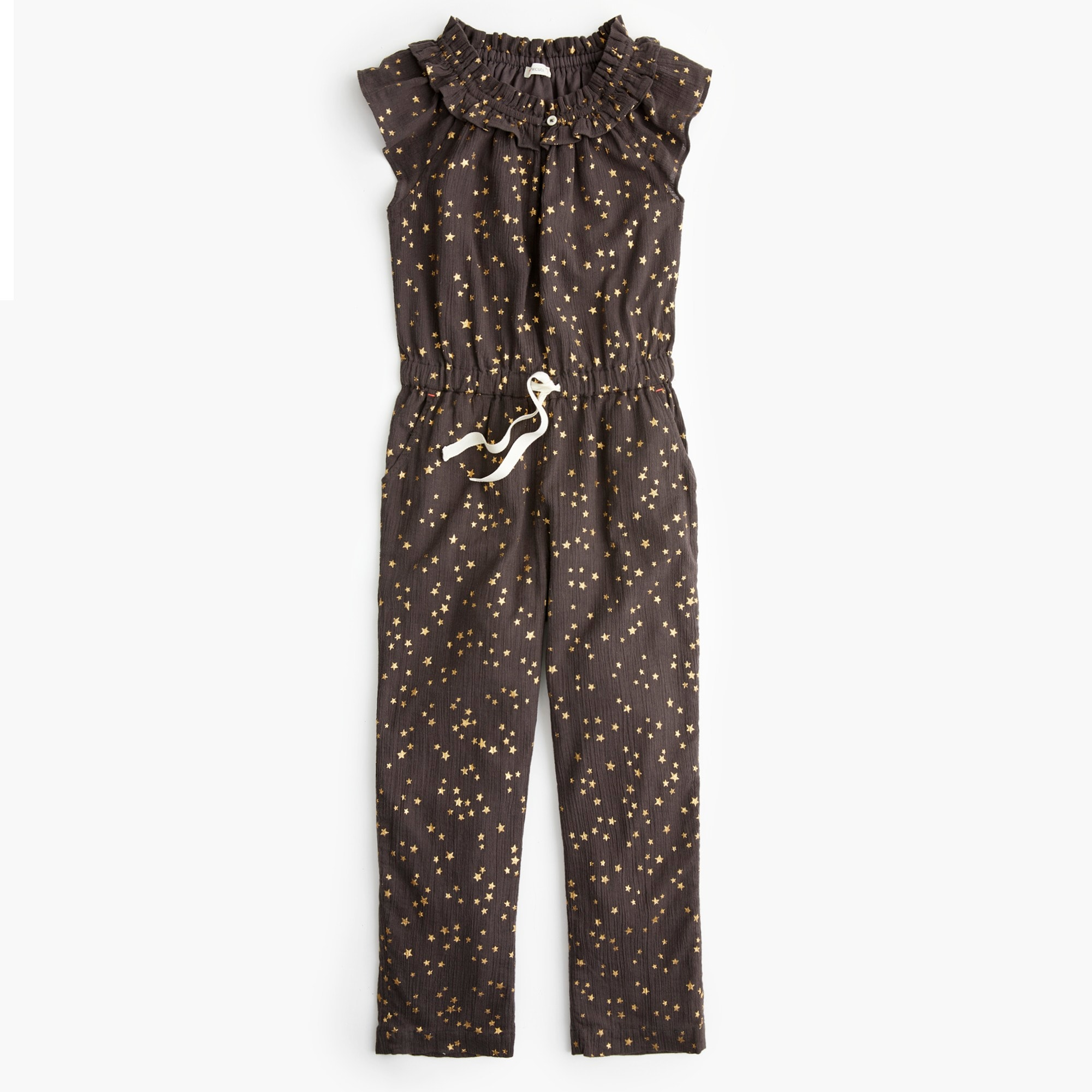 girls Girls' jumpsuit in stars