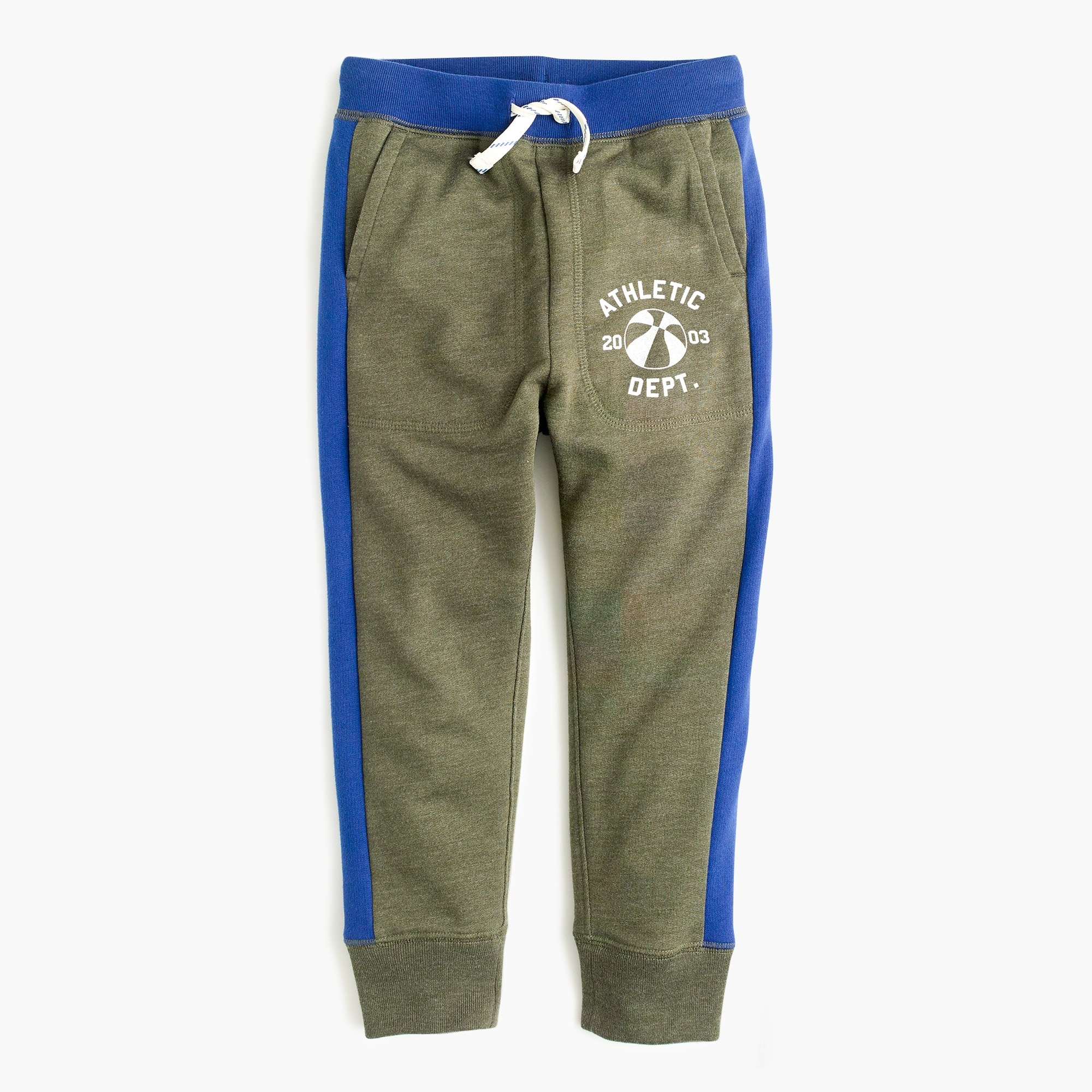 boys Boys' printed sweatpant
