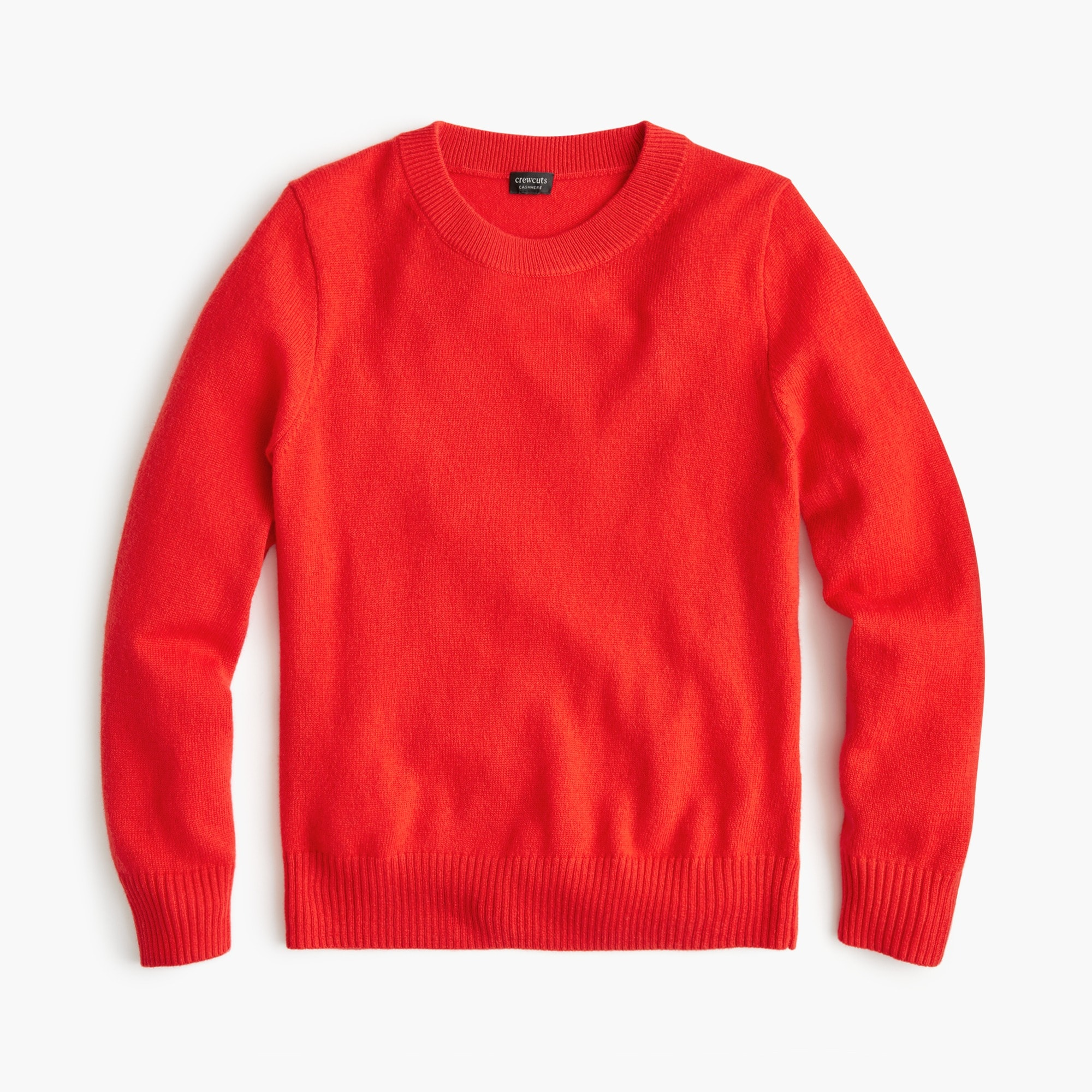 boys Kids' cashmere crewneck sweater