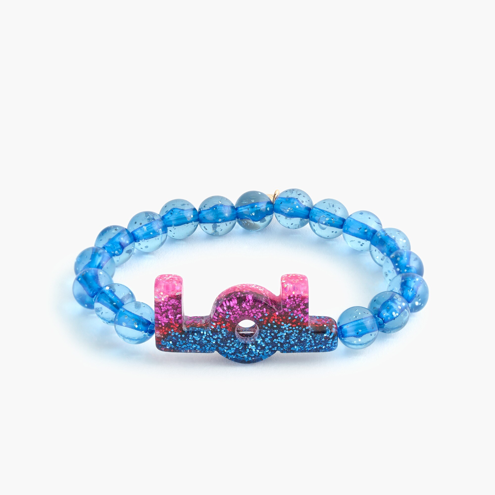 "girls Girls' ""LOL"" bracelet"