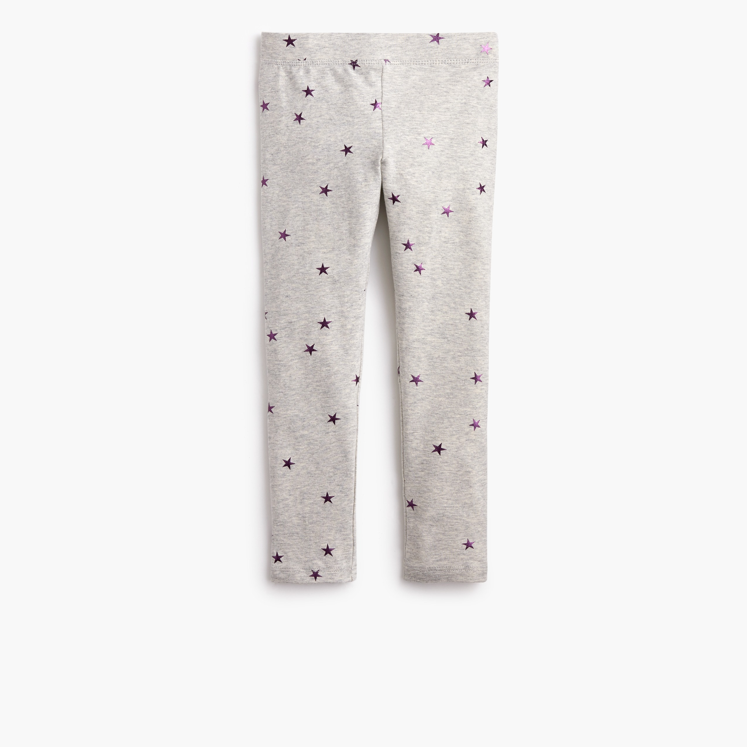 Image 1 for Girls' everyday leggings in shining stars