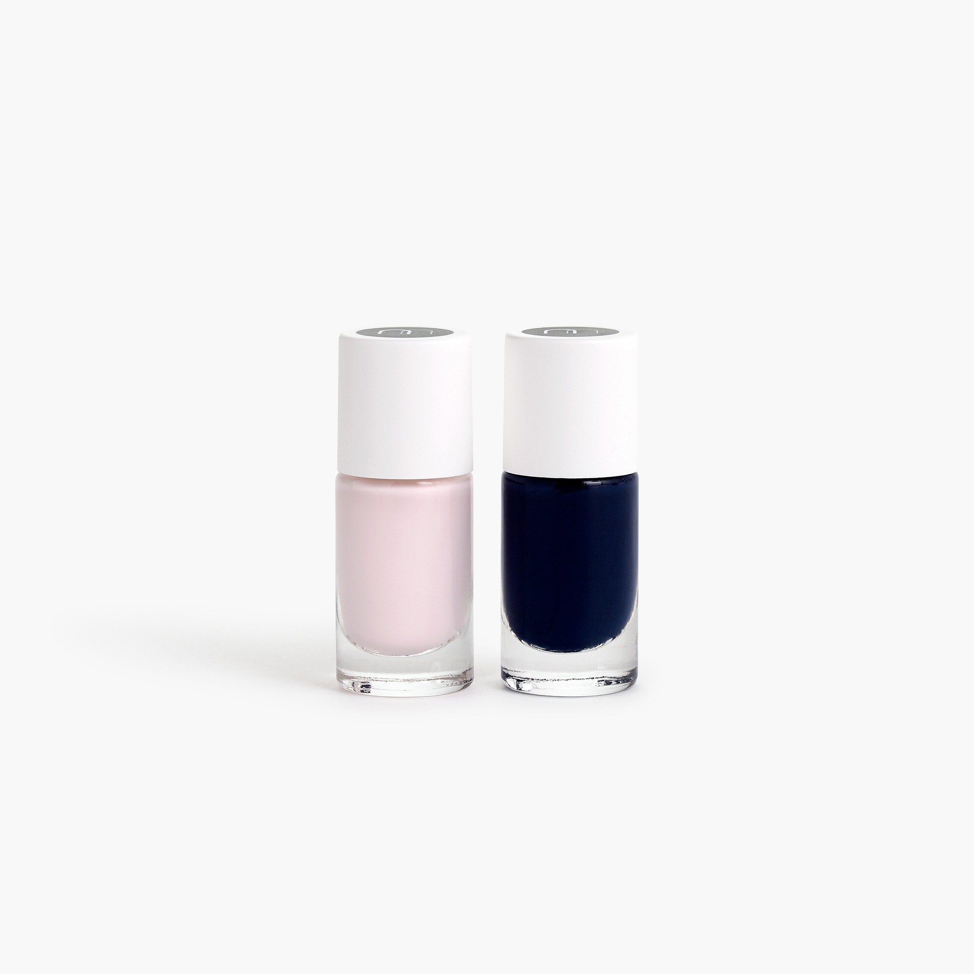 Nailmatic® for J.Crew striped nailpolish set