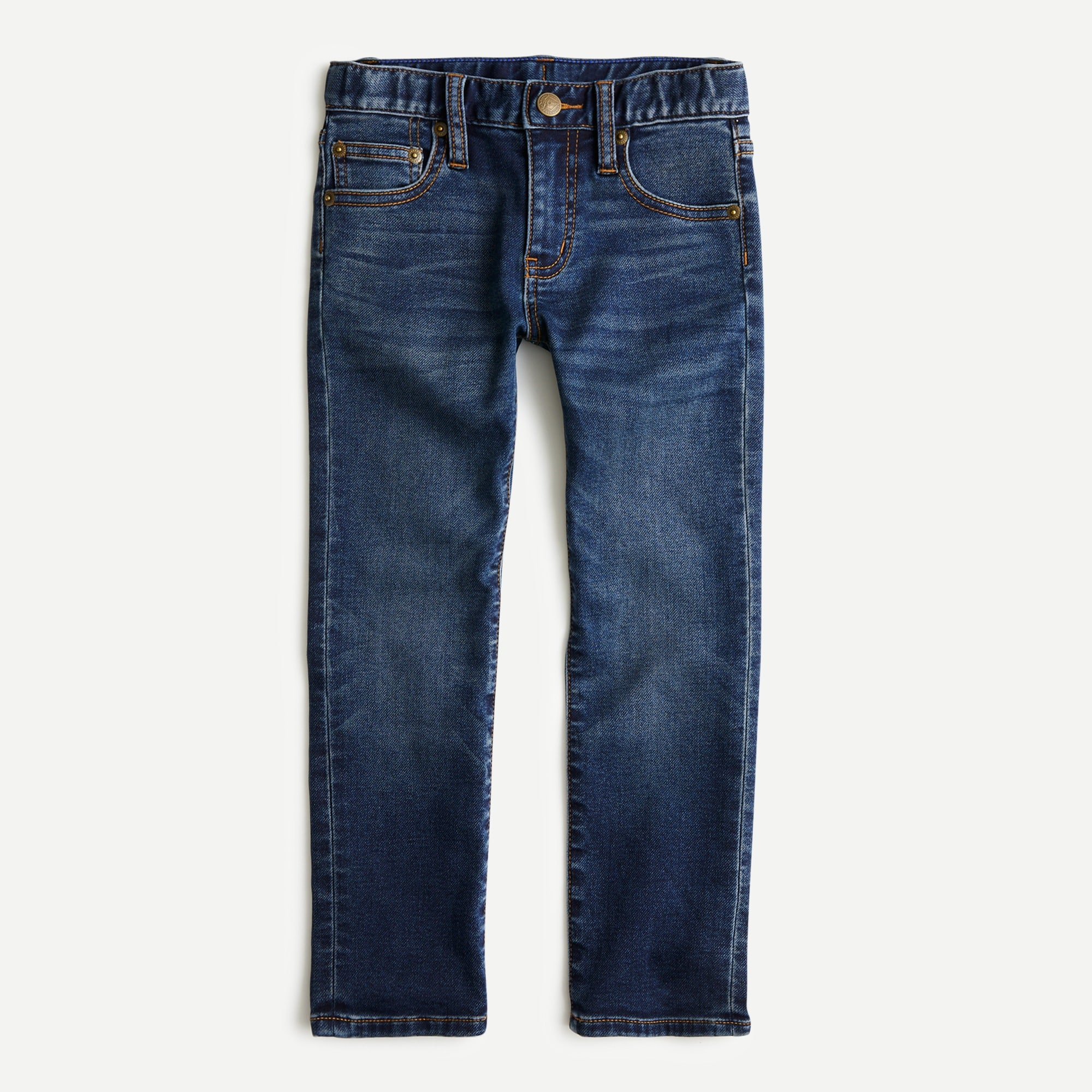 boys Boys' ollie wash runaround jean in slim fit