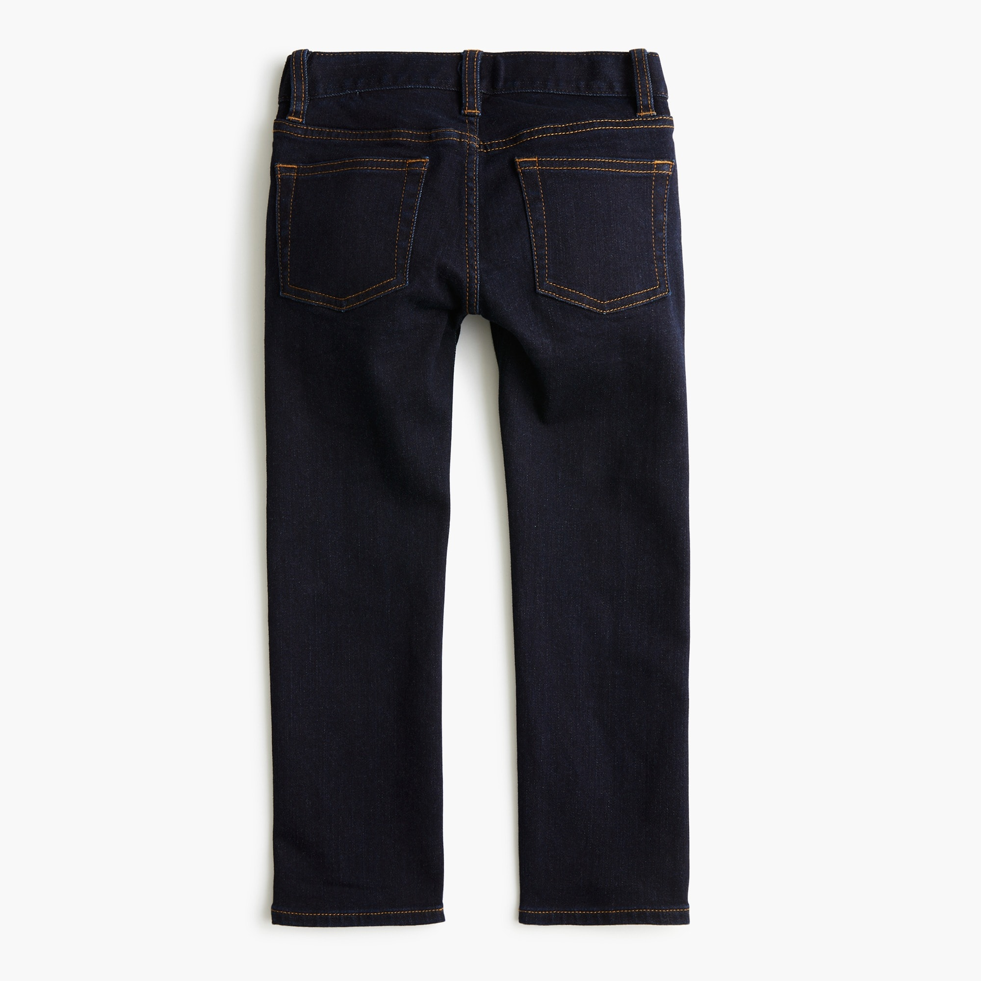 Image 1 for Boys' rinse wash runaround jean in slim fit