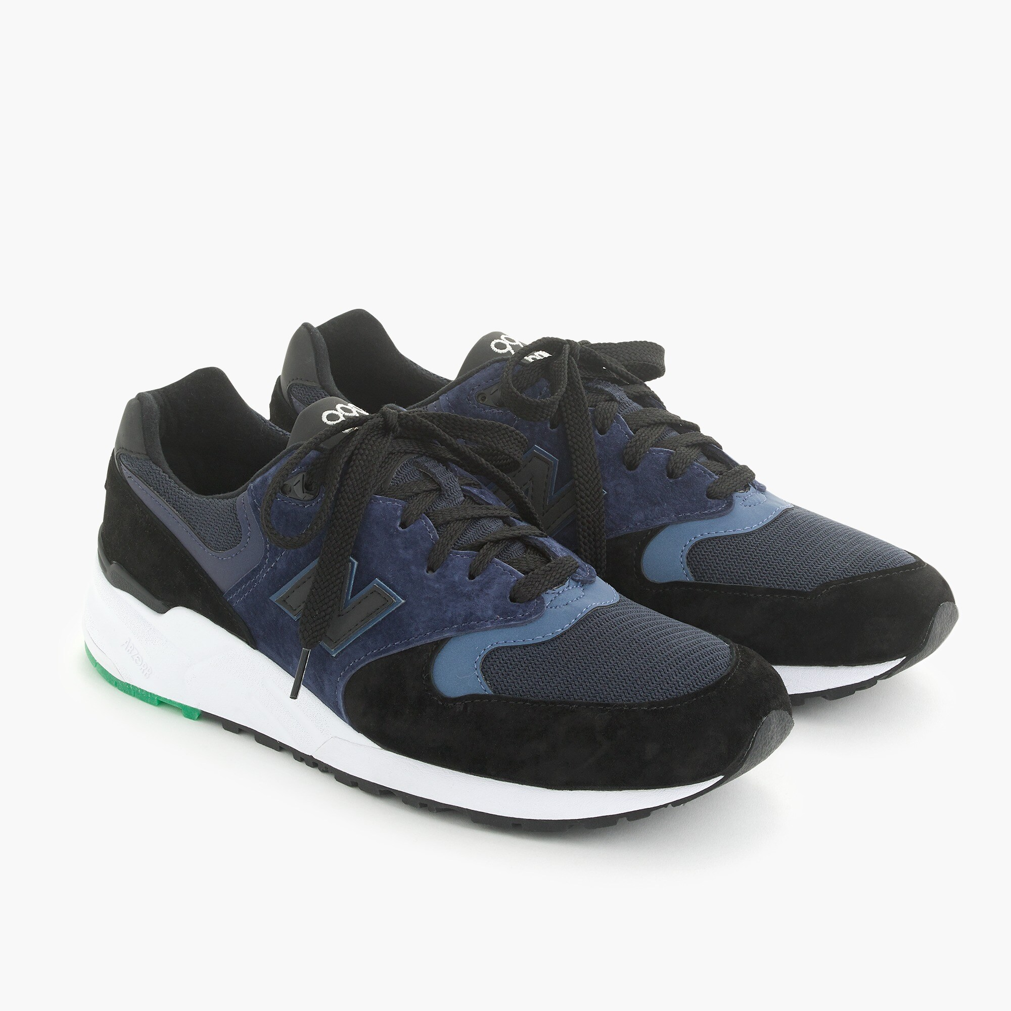 mens New Balance® X J.Crew 999 Night Sky sneakers