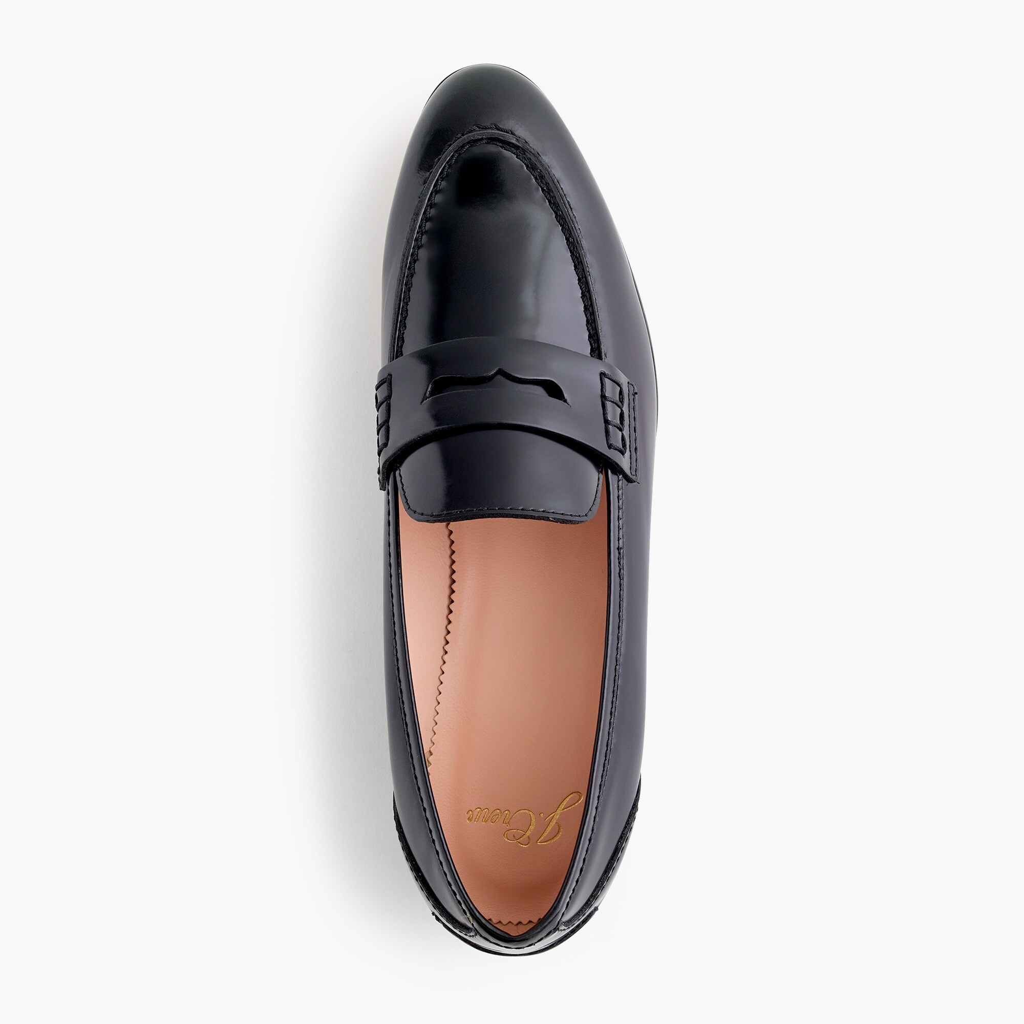 Image 2 for Academy penny loafers