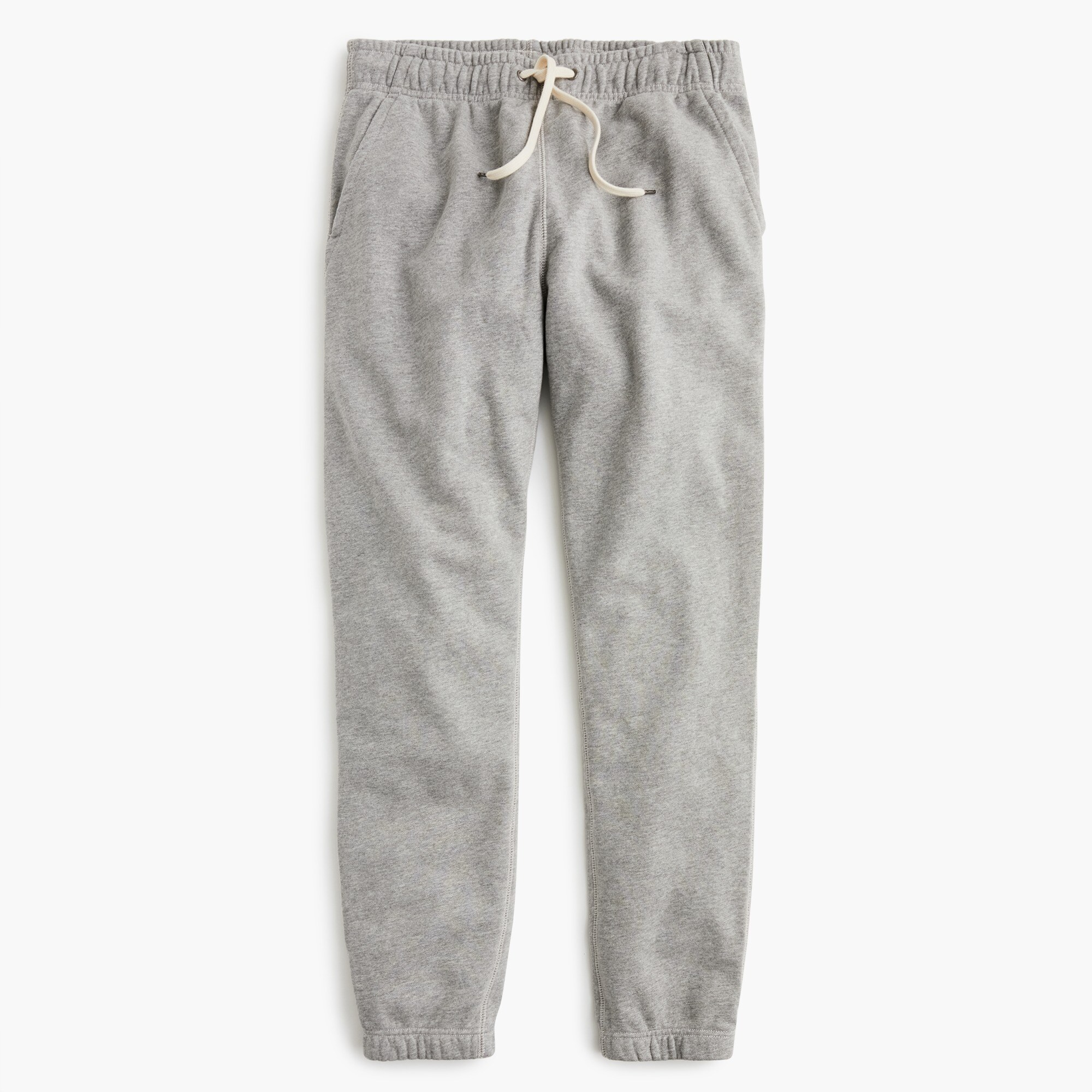 Image 4 for French terry sweatpants
