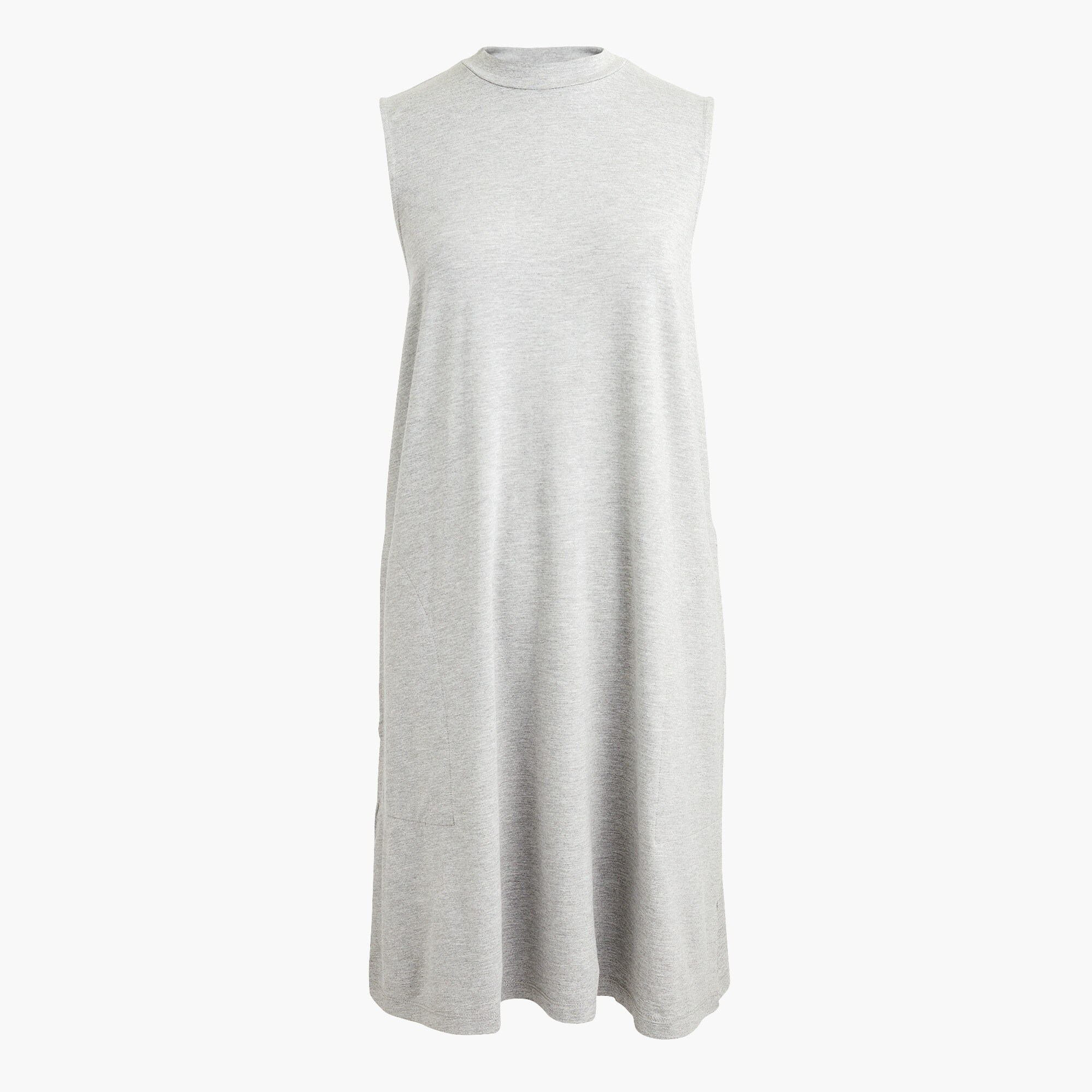 Image 4 for Swingy sleeveless dress