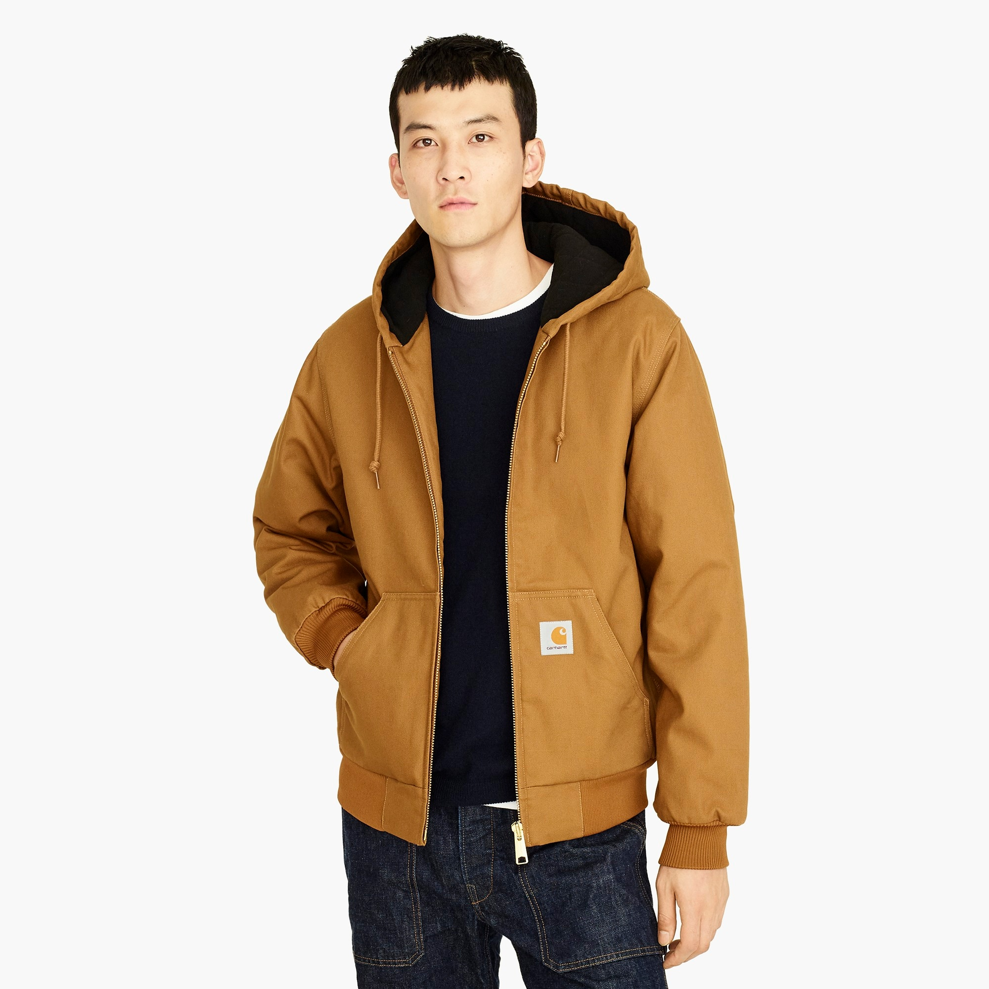 mens Carhartt® Work in Progress Active Jacket