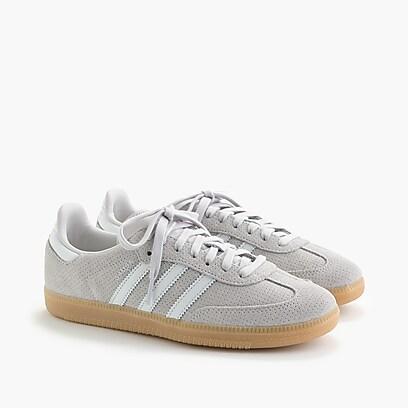 623211ff9f31f womens Adidas® Samba sneakers