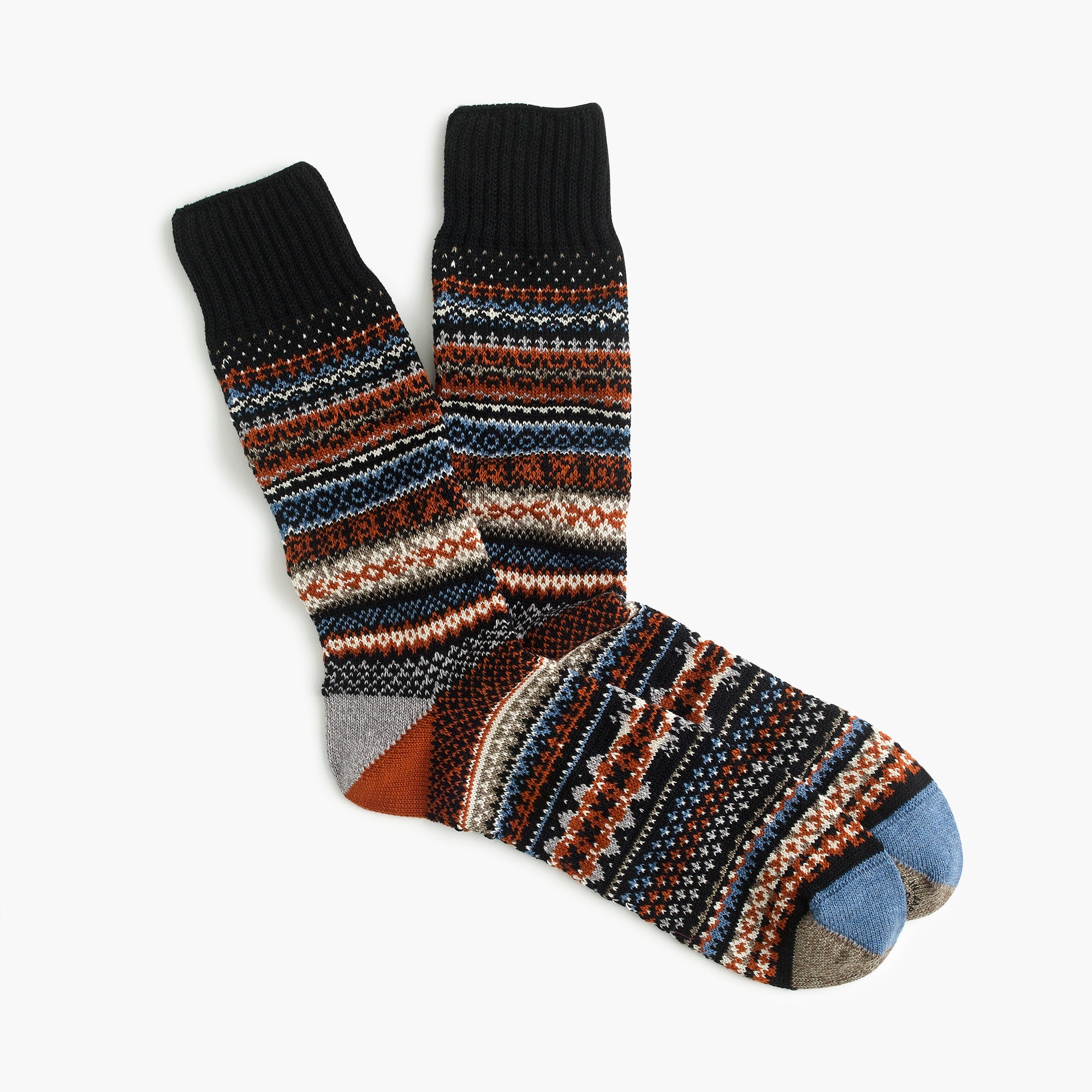 chup fika socks - men's accessories