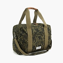 Eastpak® Deve L Opgrade Camo gym bag