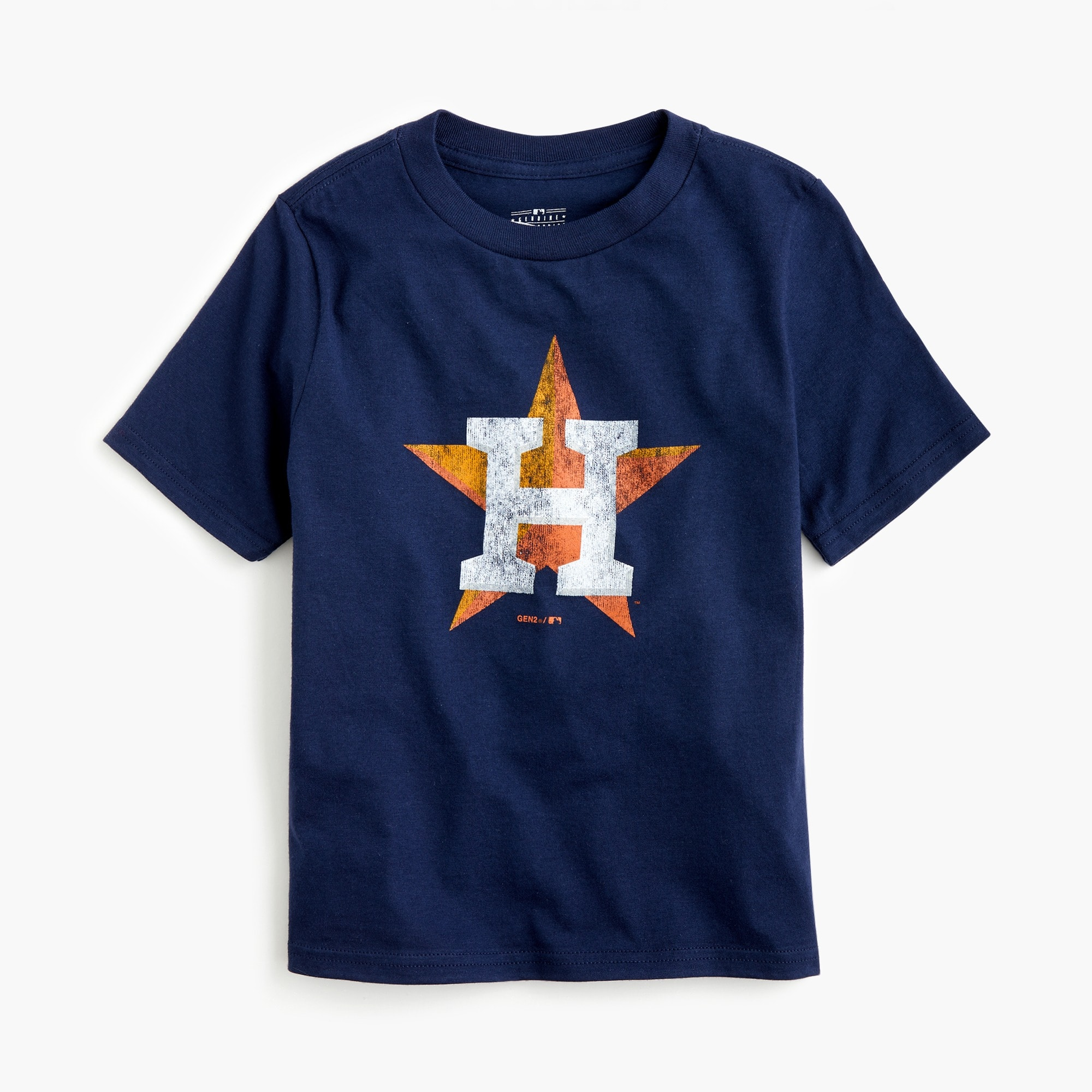 boys Kids' Houston Astros T-shirt