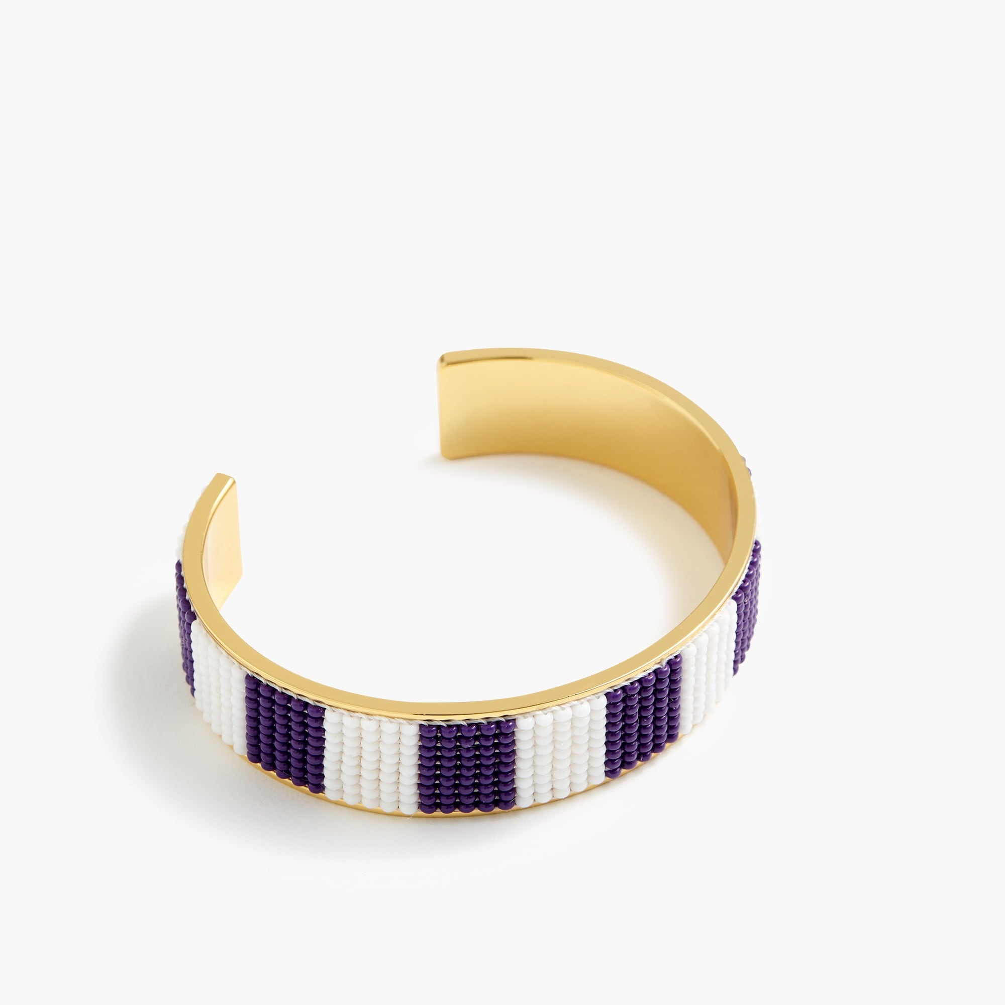 Alison Lou X J.Crew beaded bracelet women j.crew in good company c