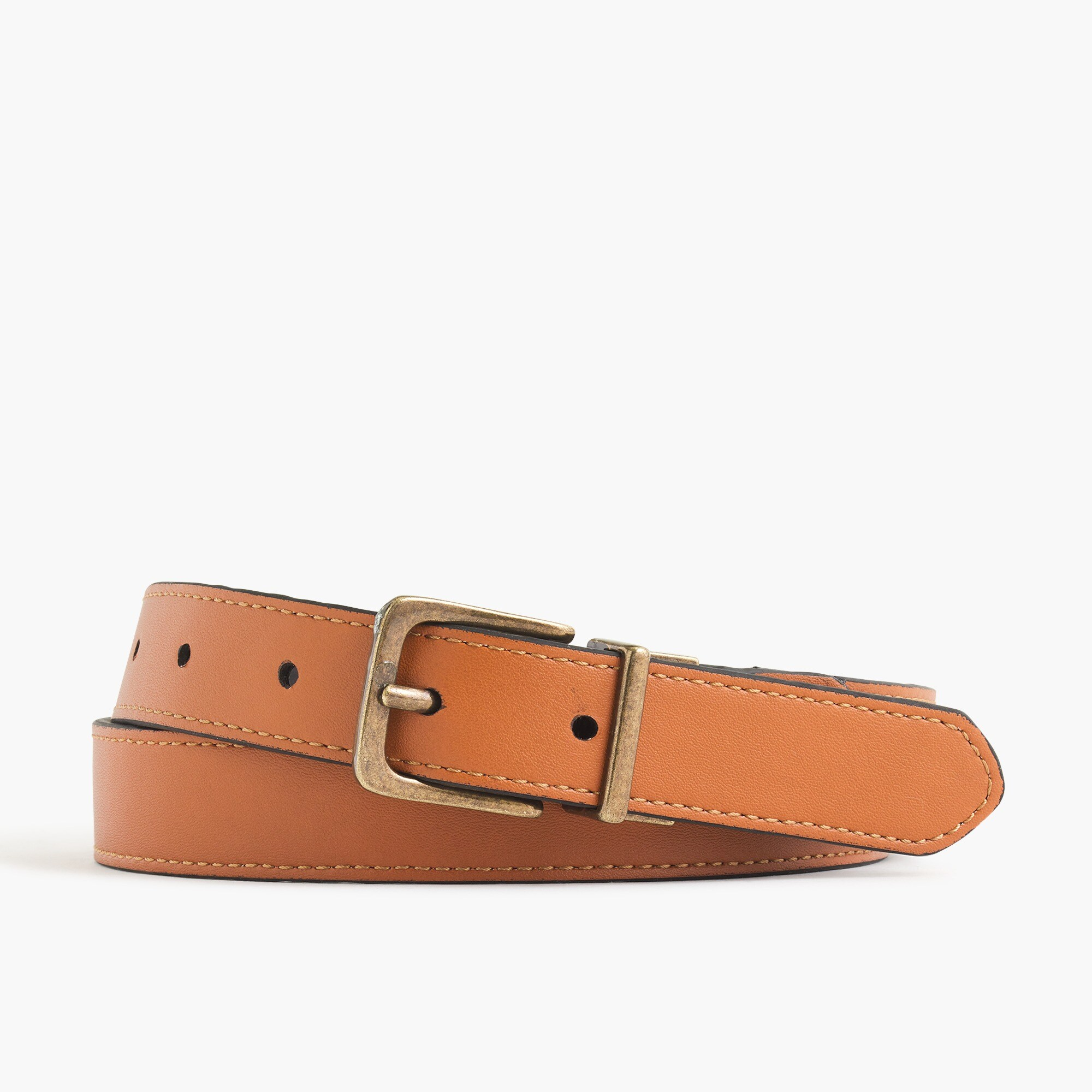 Image 2 for Boys' reversible belt