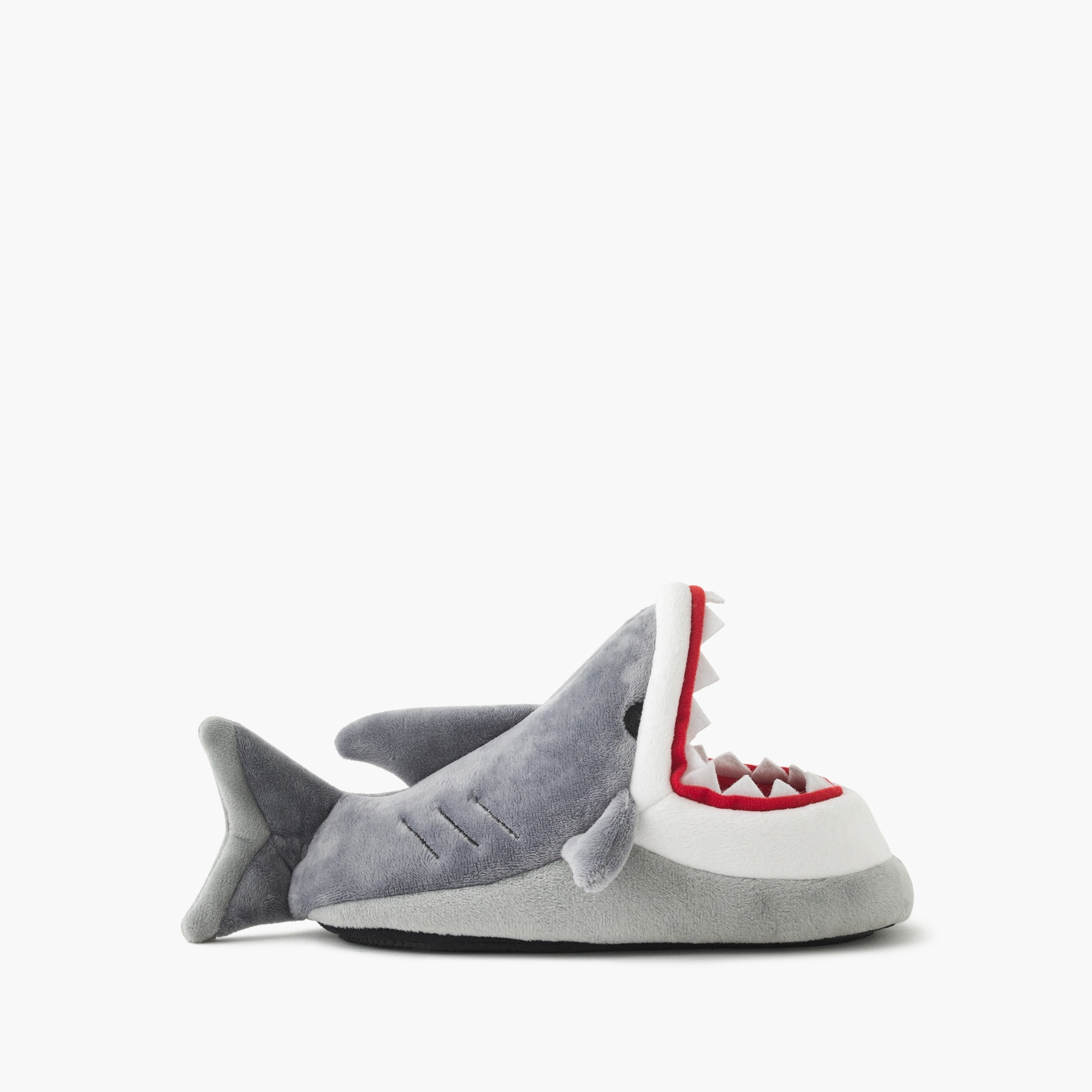boys Kids' shark slippers