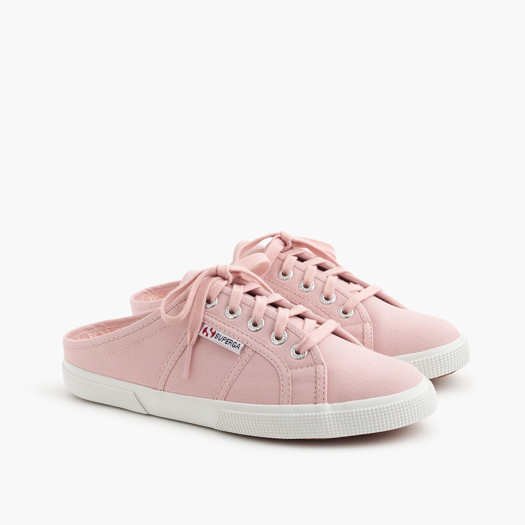 Superga® 2288 Mule sneakers women j.crew in good company c