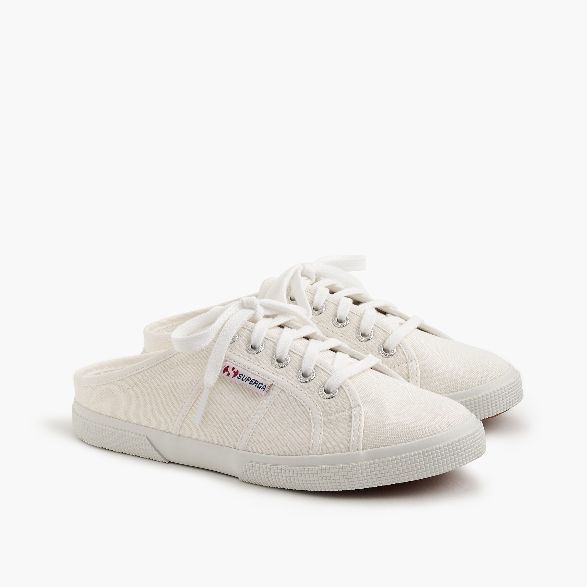 womens Superga® 2288 Mule sneakers