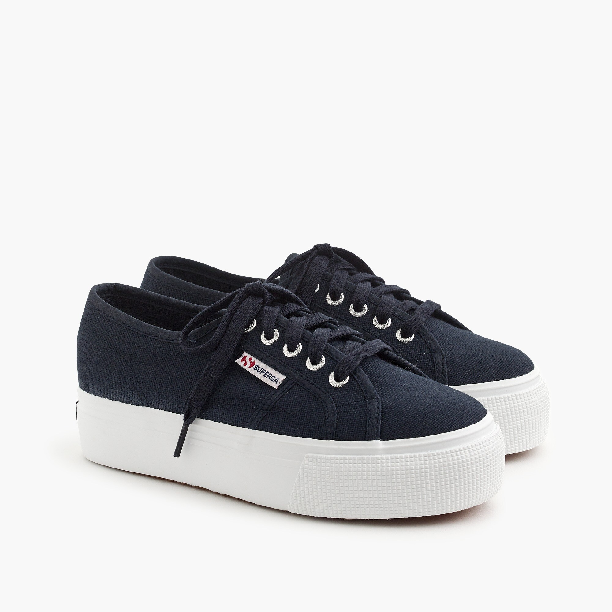womens Superga® 2790 platform sneakers