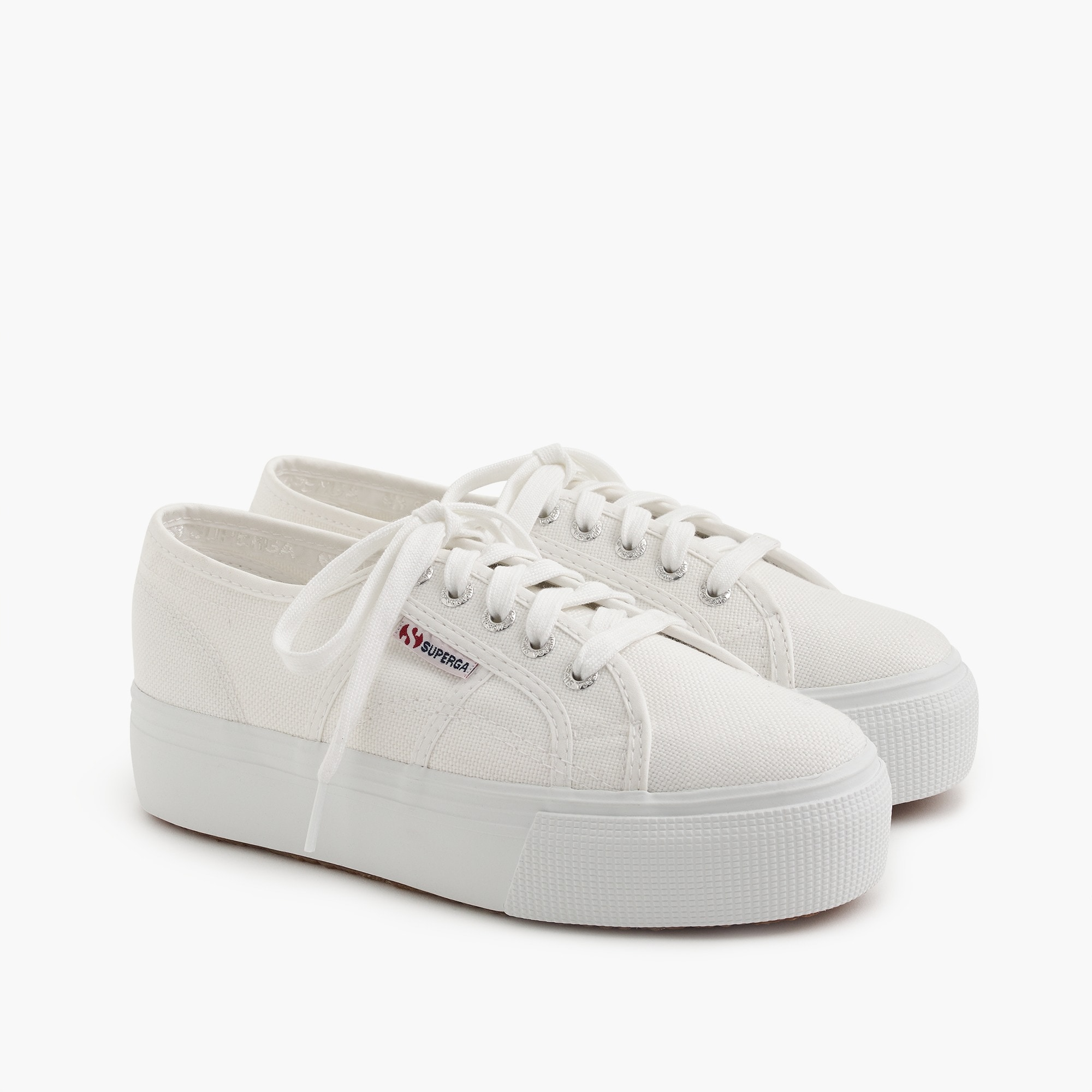 Superga® 2790 platform sneakers women new arrivals c