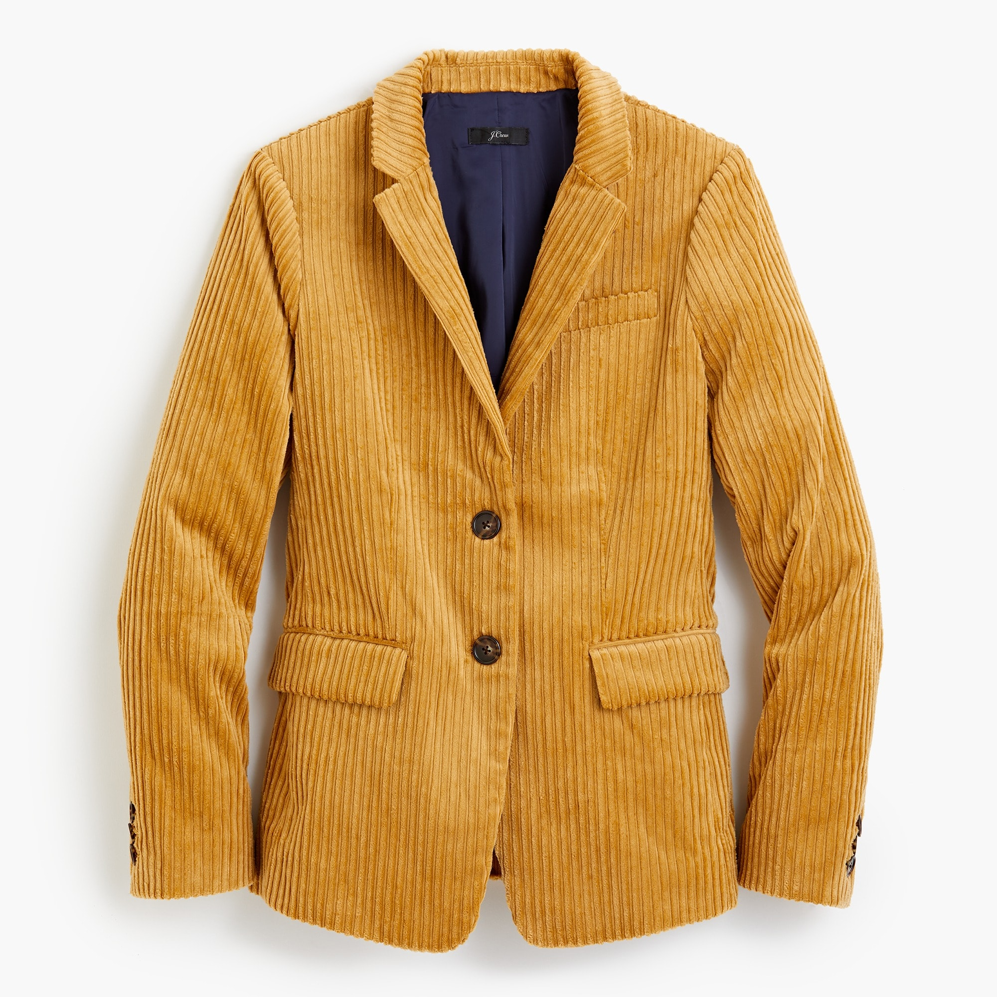 Image 1 for Tall corduroy blazer