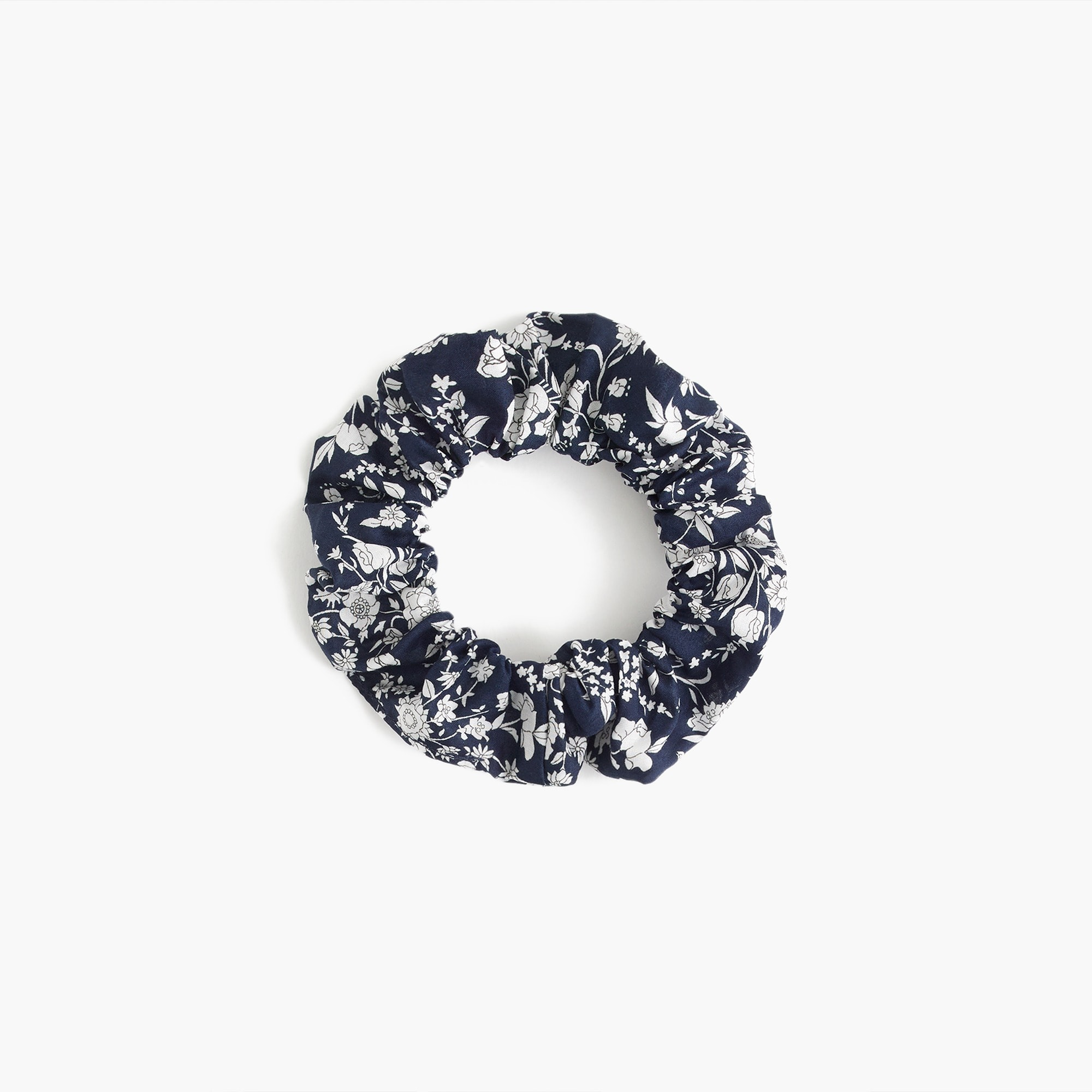 womens Liberty® scrunchie