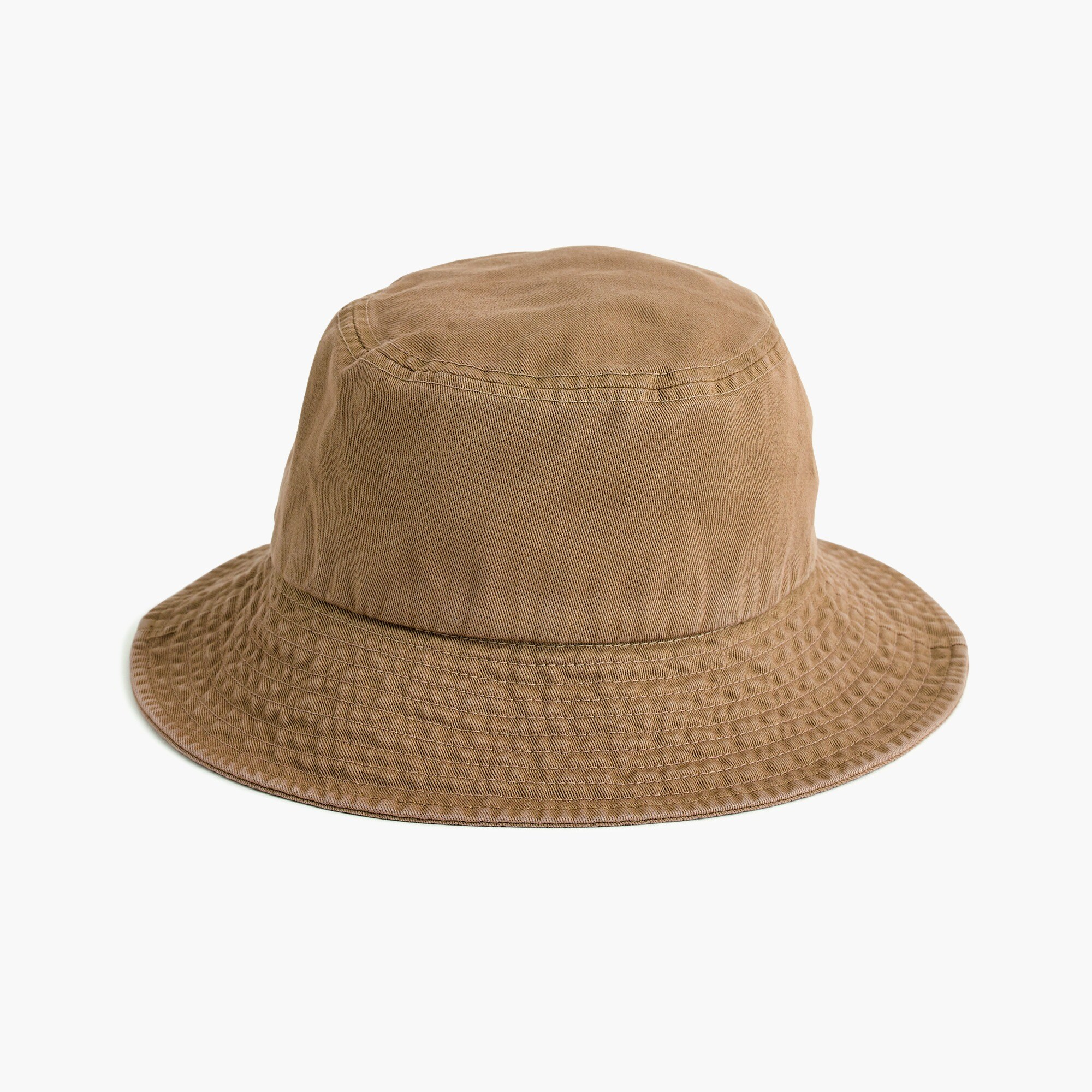 womens Canvas bucket hat