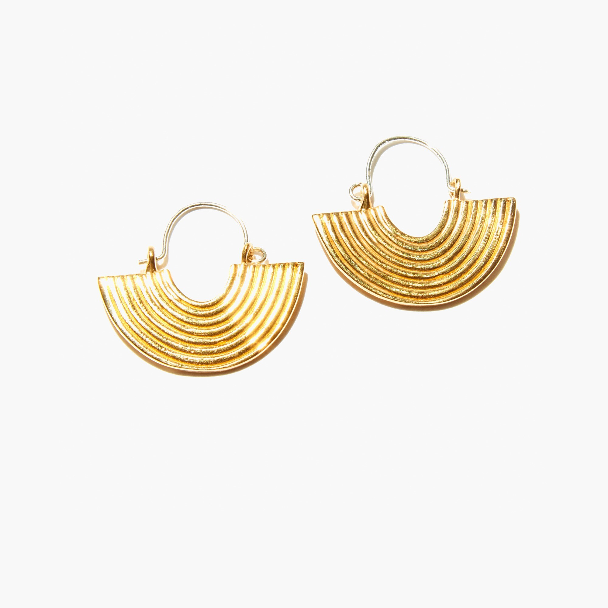 Odette New York® Aalto earrings women j.crew in good company c