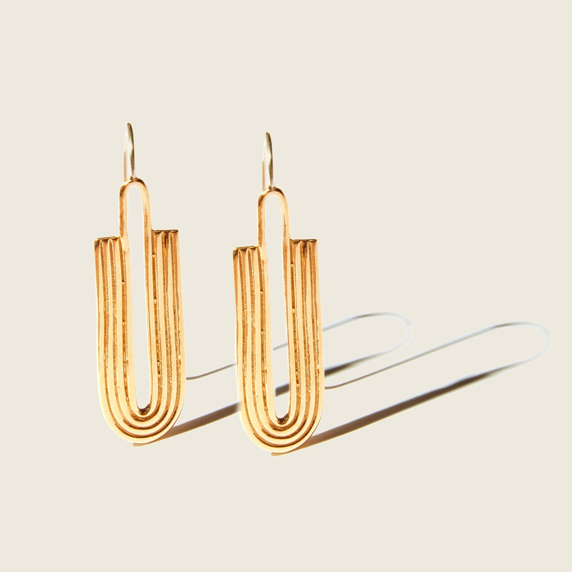 Odette New York® Kaj earrings women j.crew in good company c