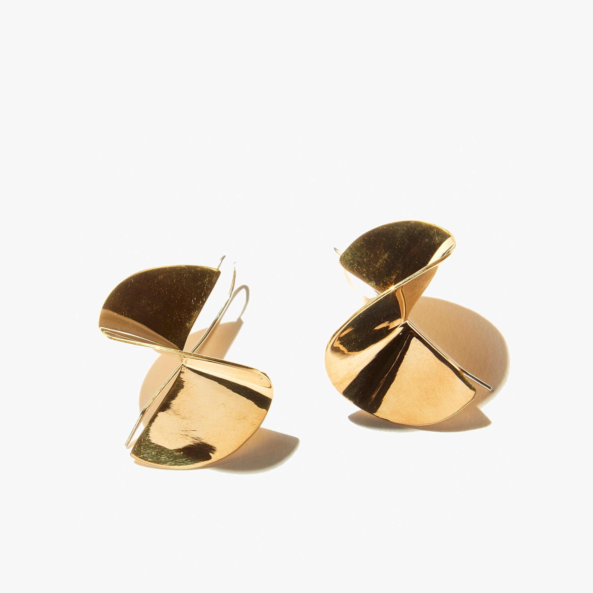 Odette New York® Pivot earrings women j.crew in good company c