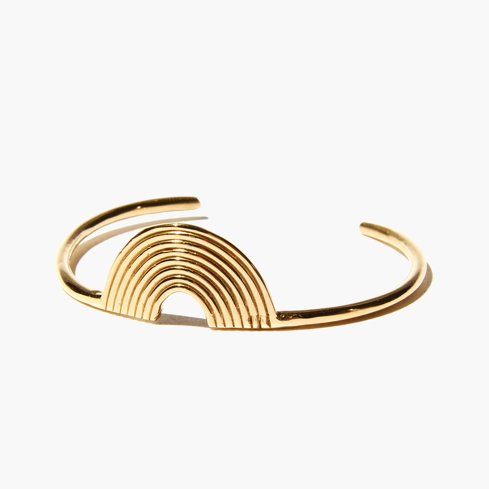 Odette New York® Aalto cuff women j.crew in good company c