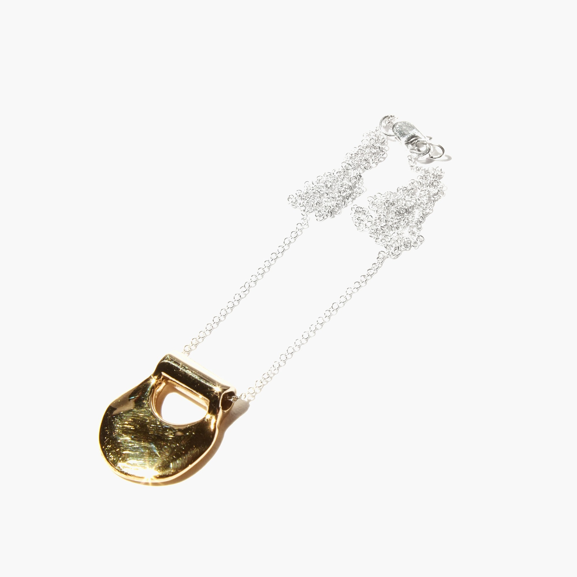 womens Odette New York® Mini Canyon necklace