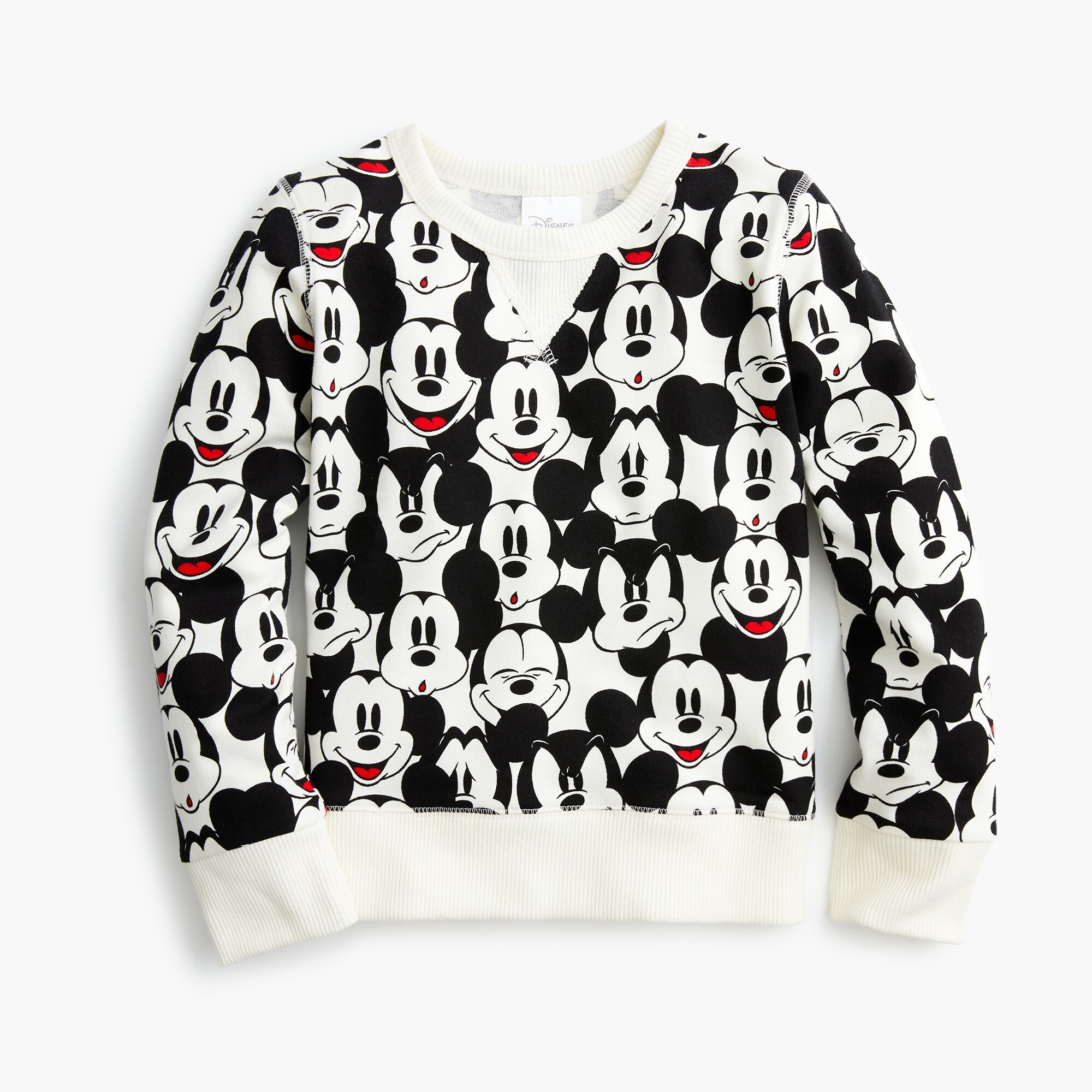 boys Kids' crewcuts X Disney® Mickey Mouse sweatshirt