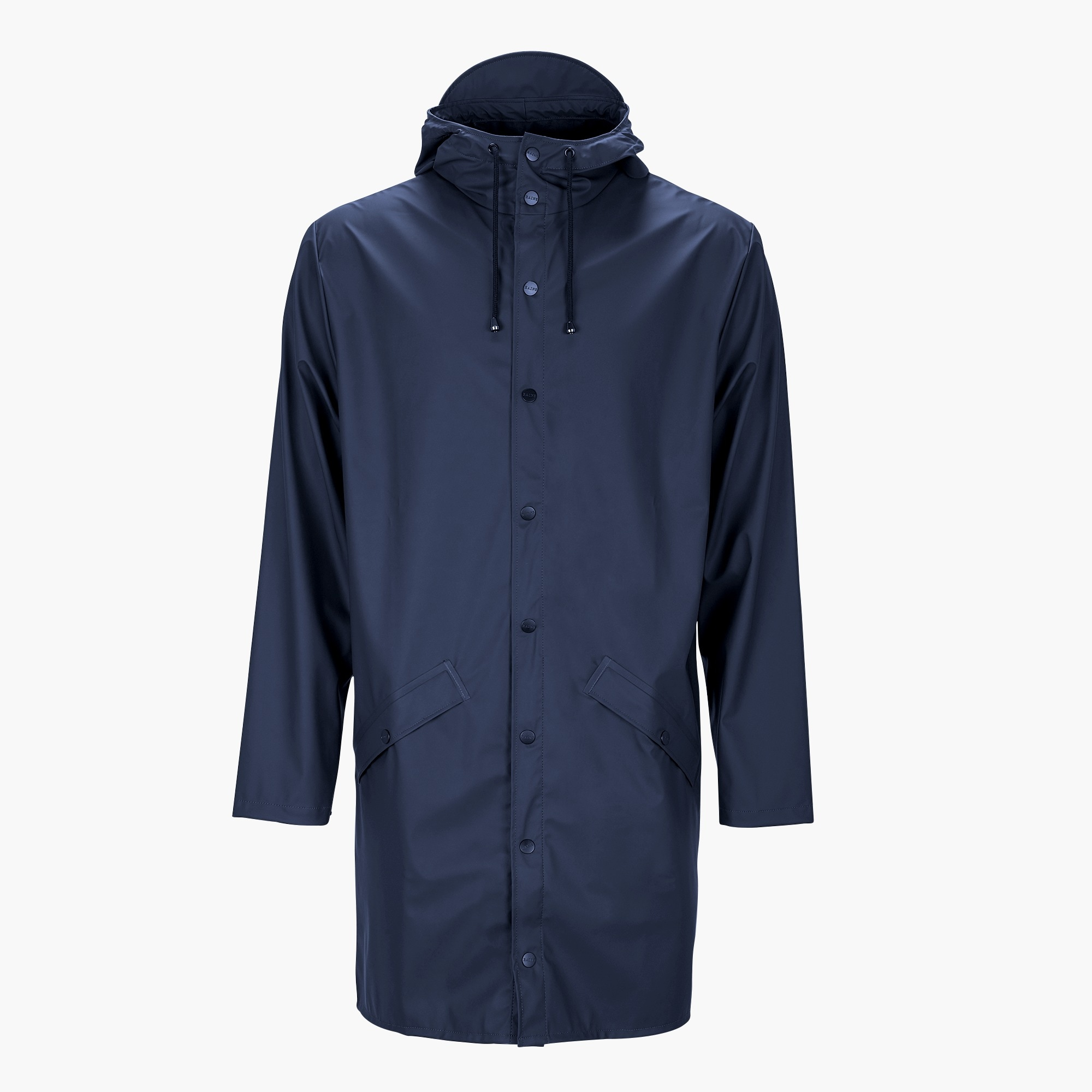 mens Unisex RAINS® long jacket