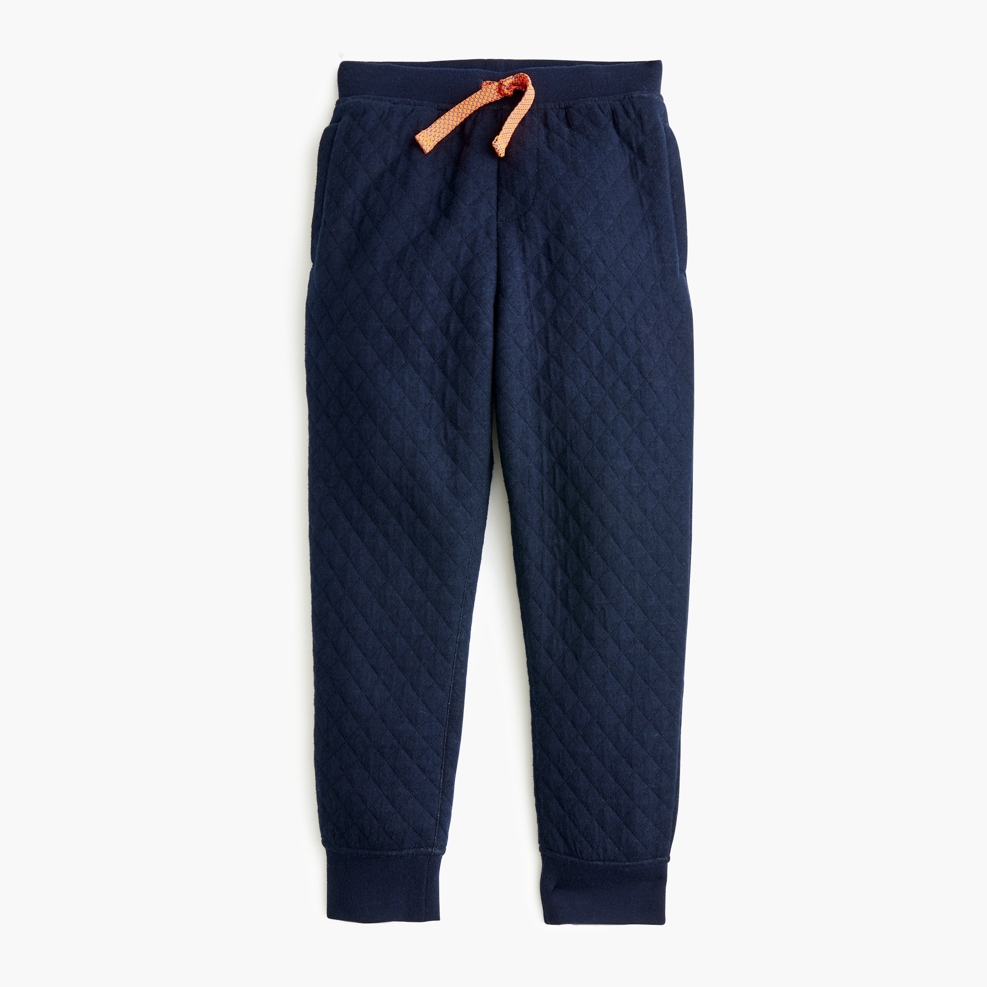 boys Boys' quilted jogger pant