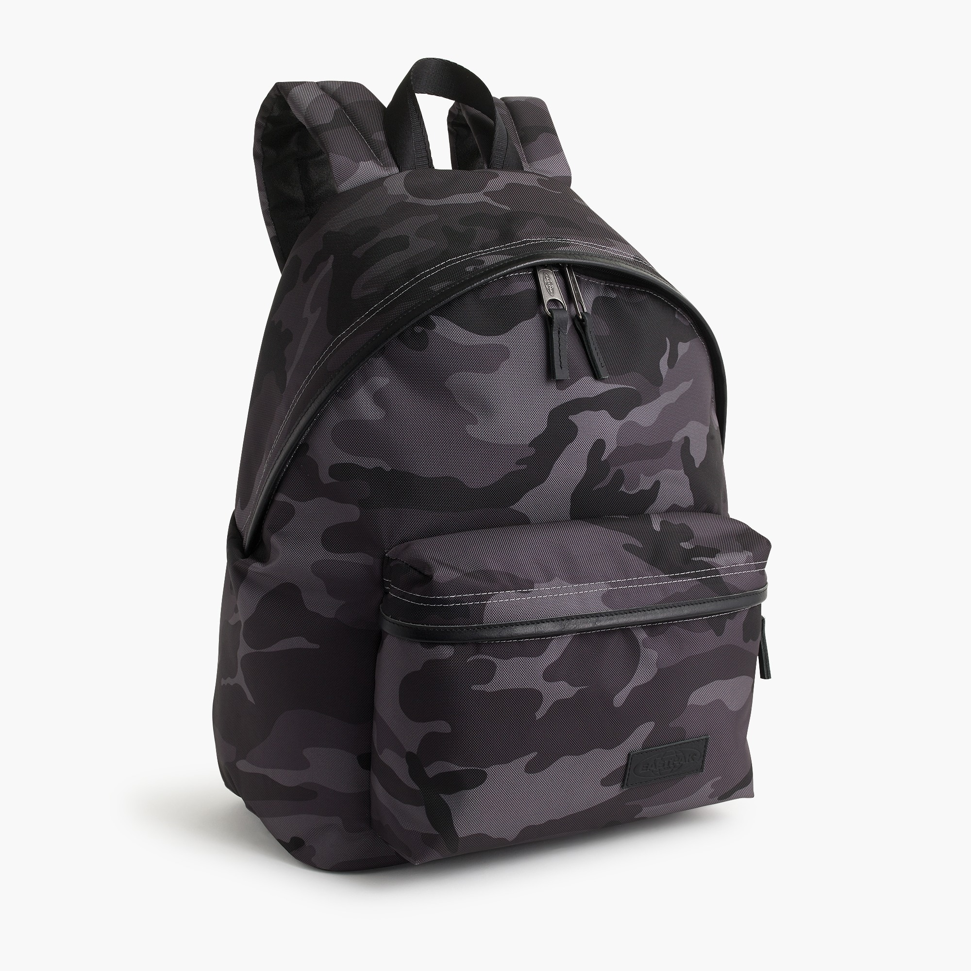 Eastpak® Padded Pak'r® backpack in constructed camouflage