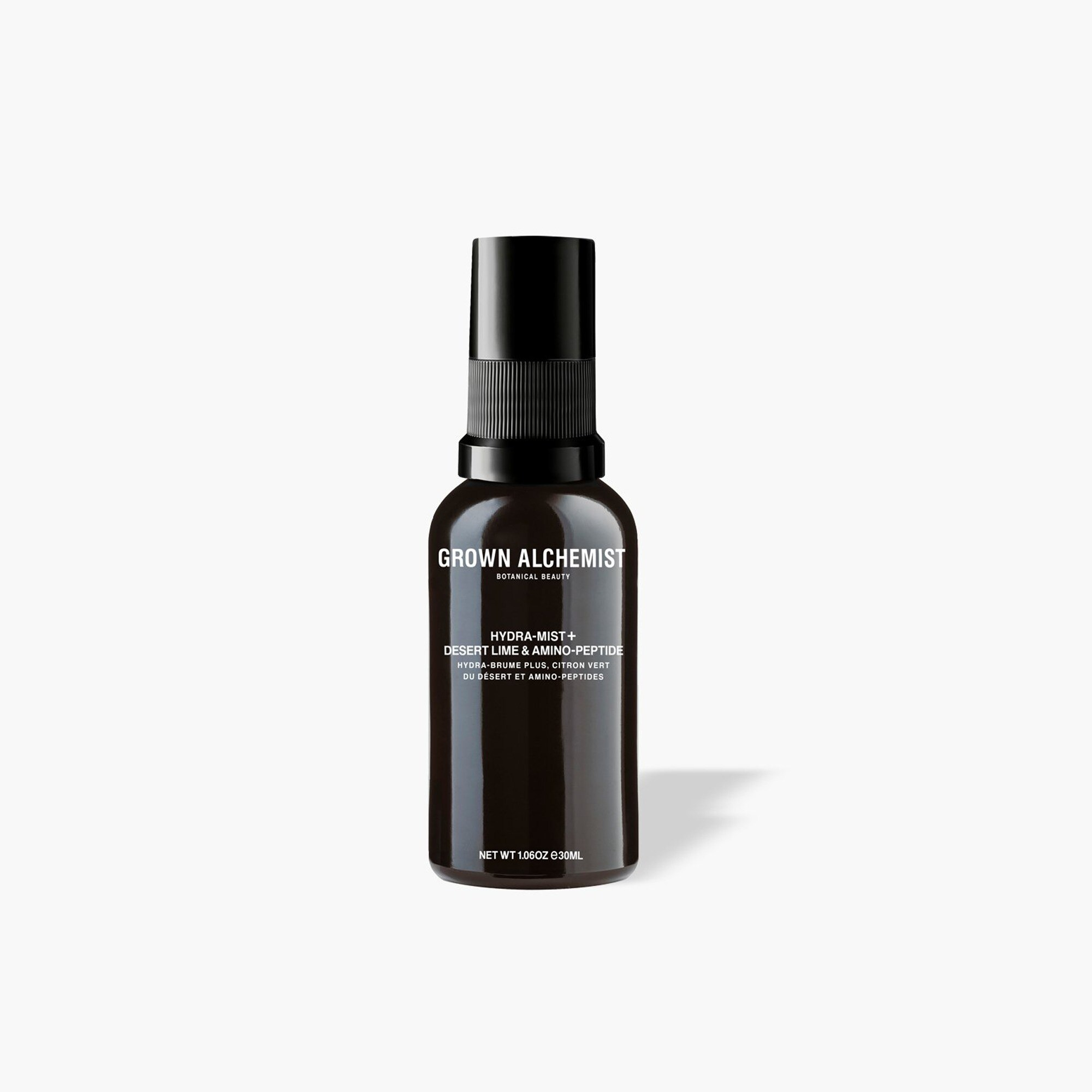 mens GROWN ALCHEMIST® hydra-mist - desert lime and amino-peptide 30