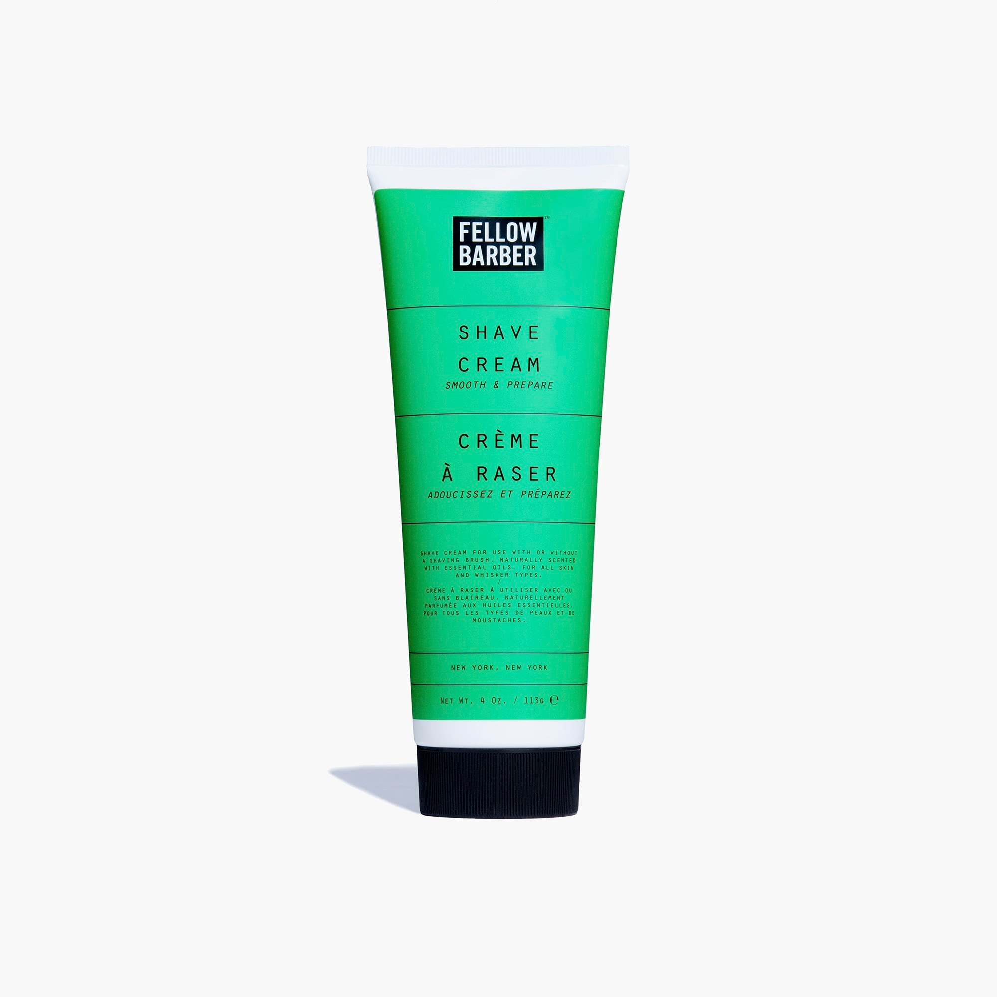 mens Fellow Barber™ Shave Cream