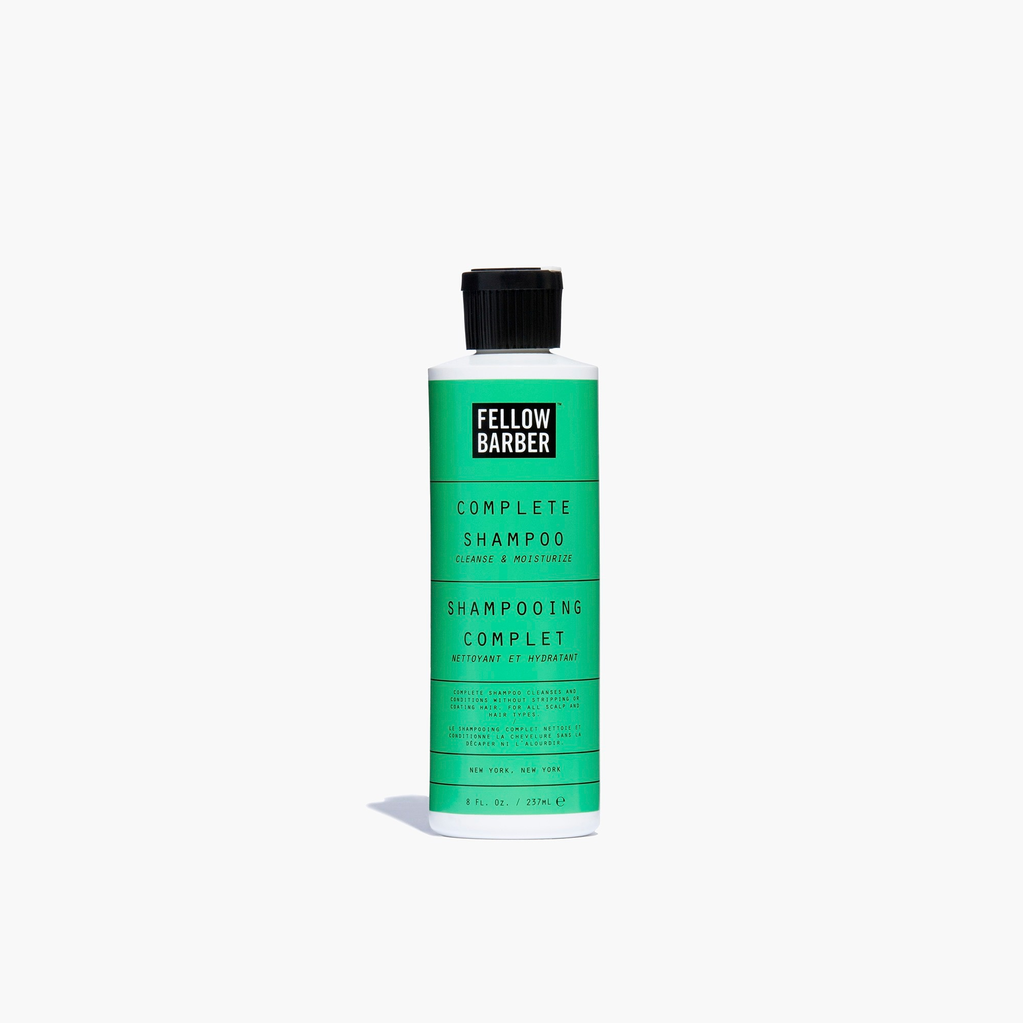 mens Fellow Barber™ Complete Shampoo